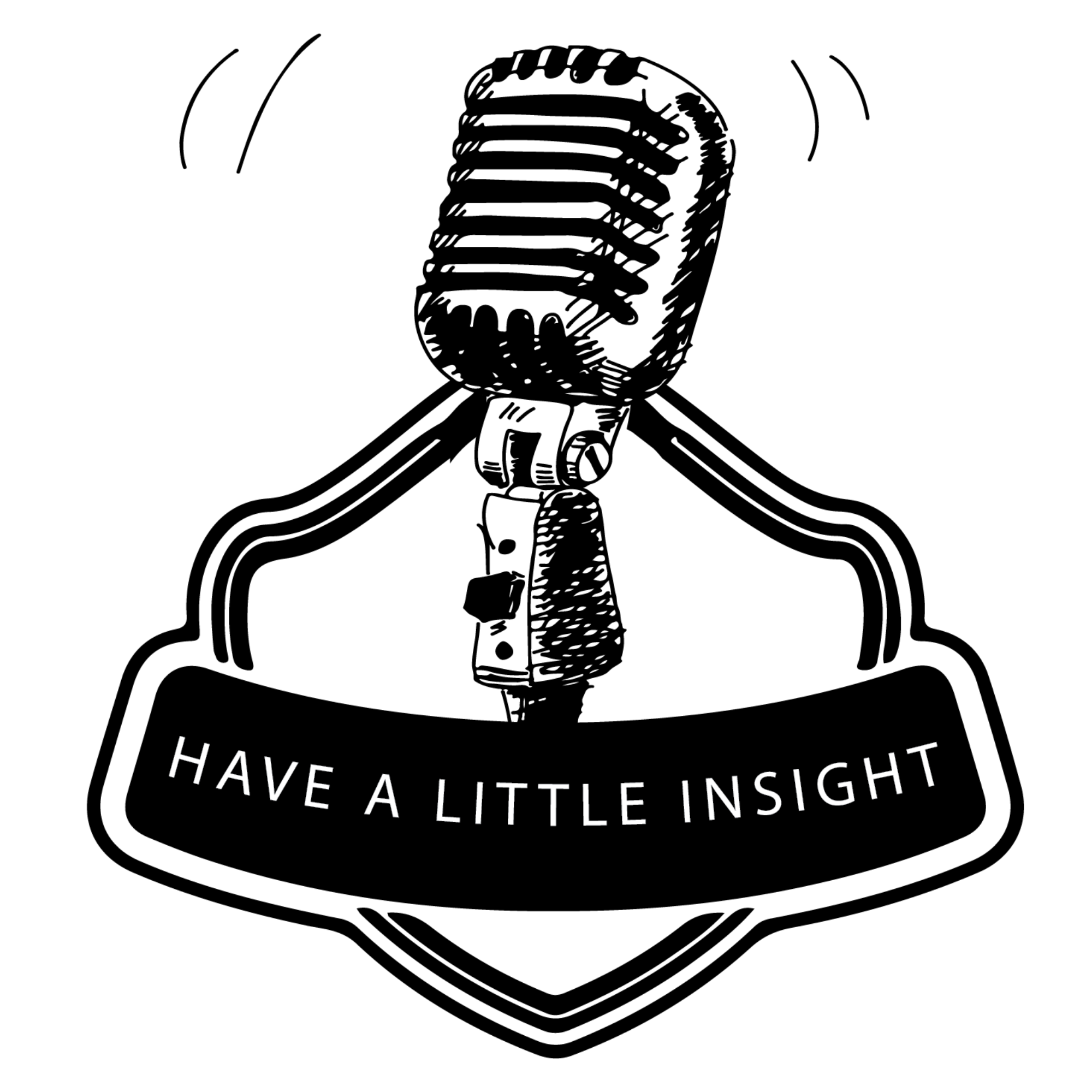 Show artwork for Have a Little Insight