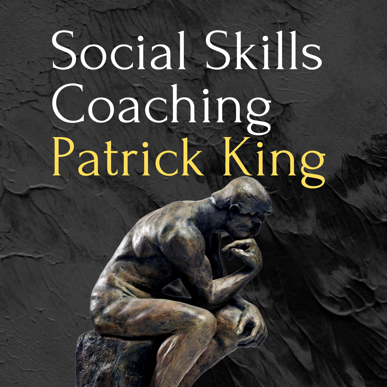 Show artwork for Social Skills Coaching