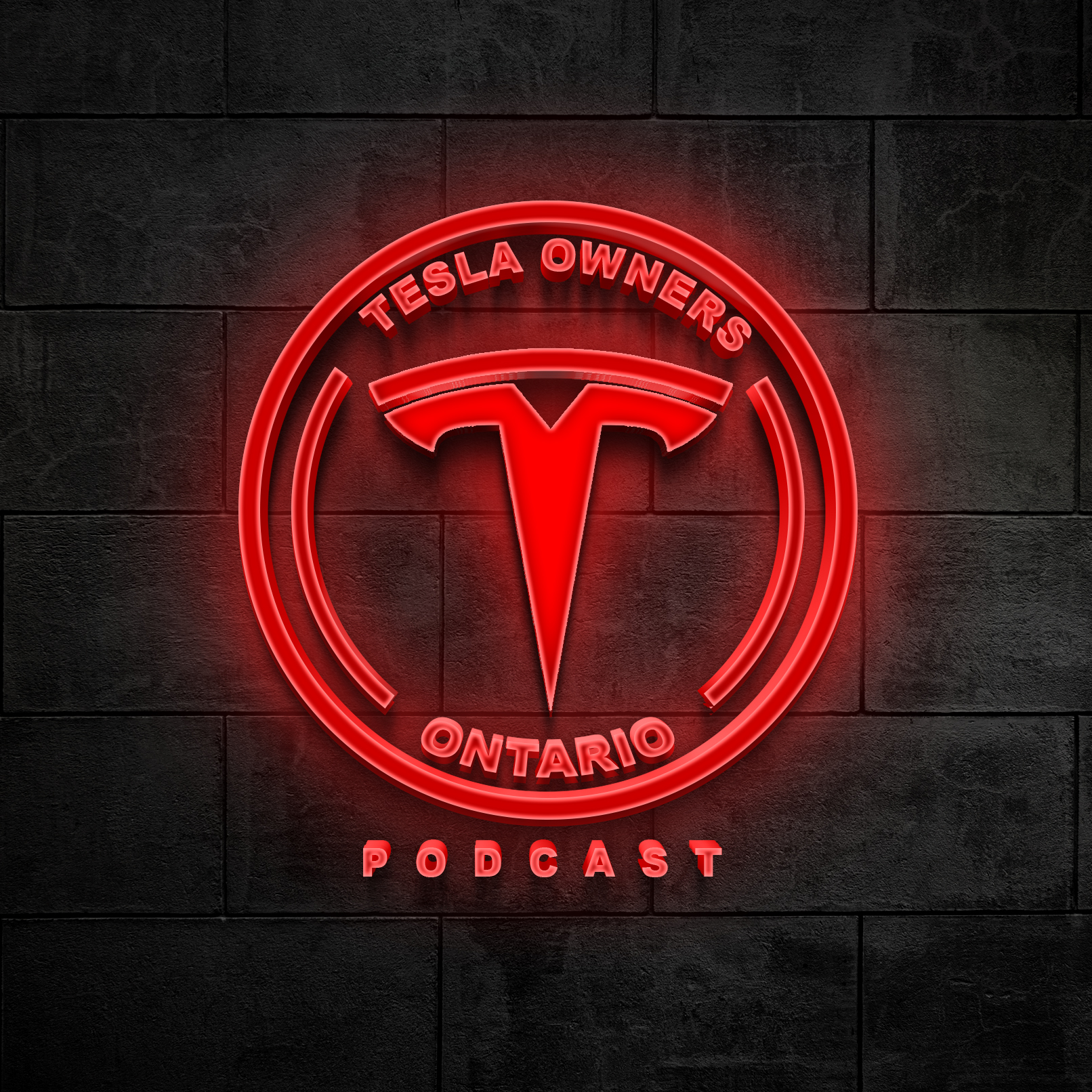 Show artwork for Tesla Owners Club Ontario Podcast