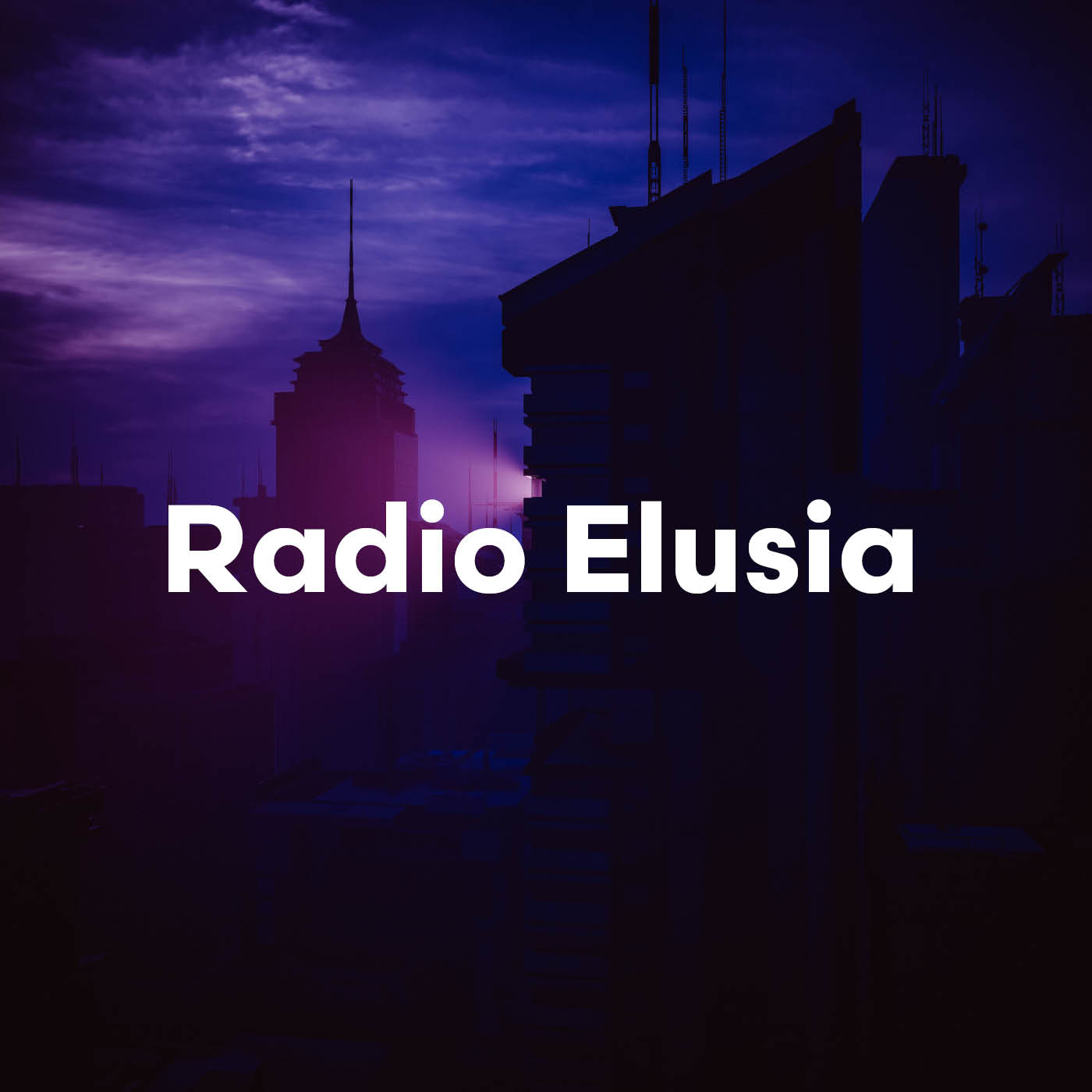 Show artwork for Radio Elusia