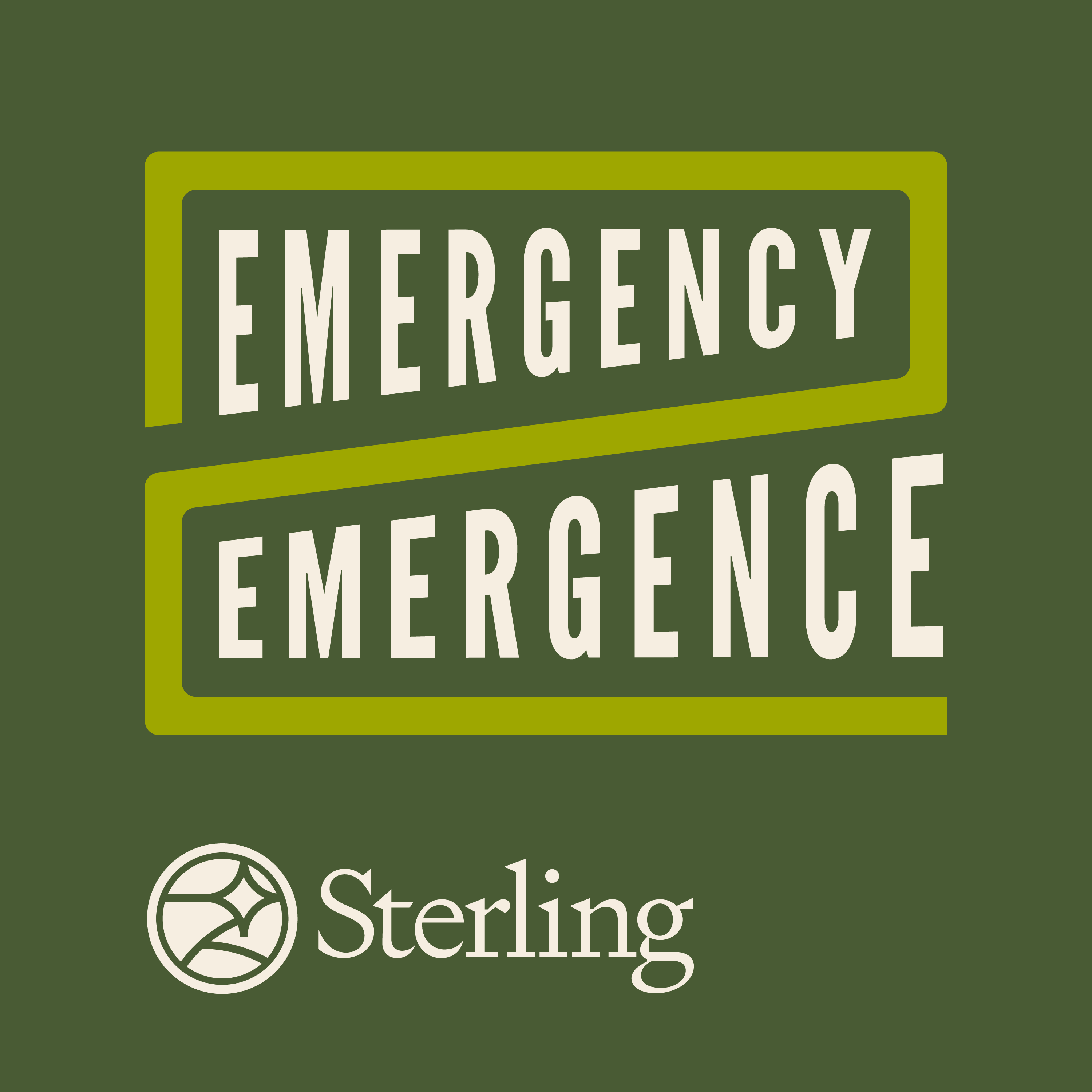Show artwork for Emergency to Emergence