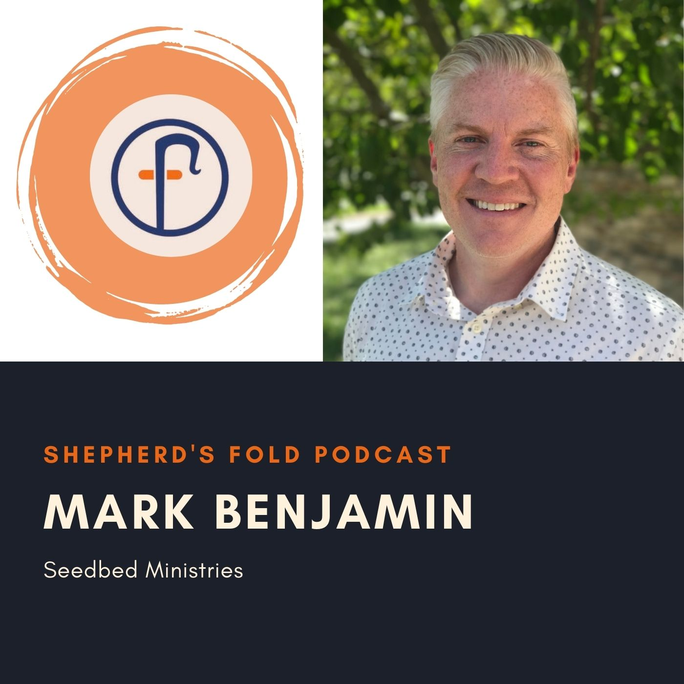 Artwork for podcast Shepherd's Fold Ministries