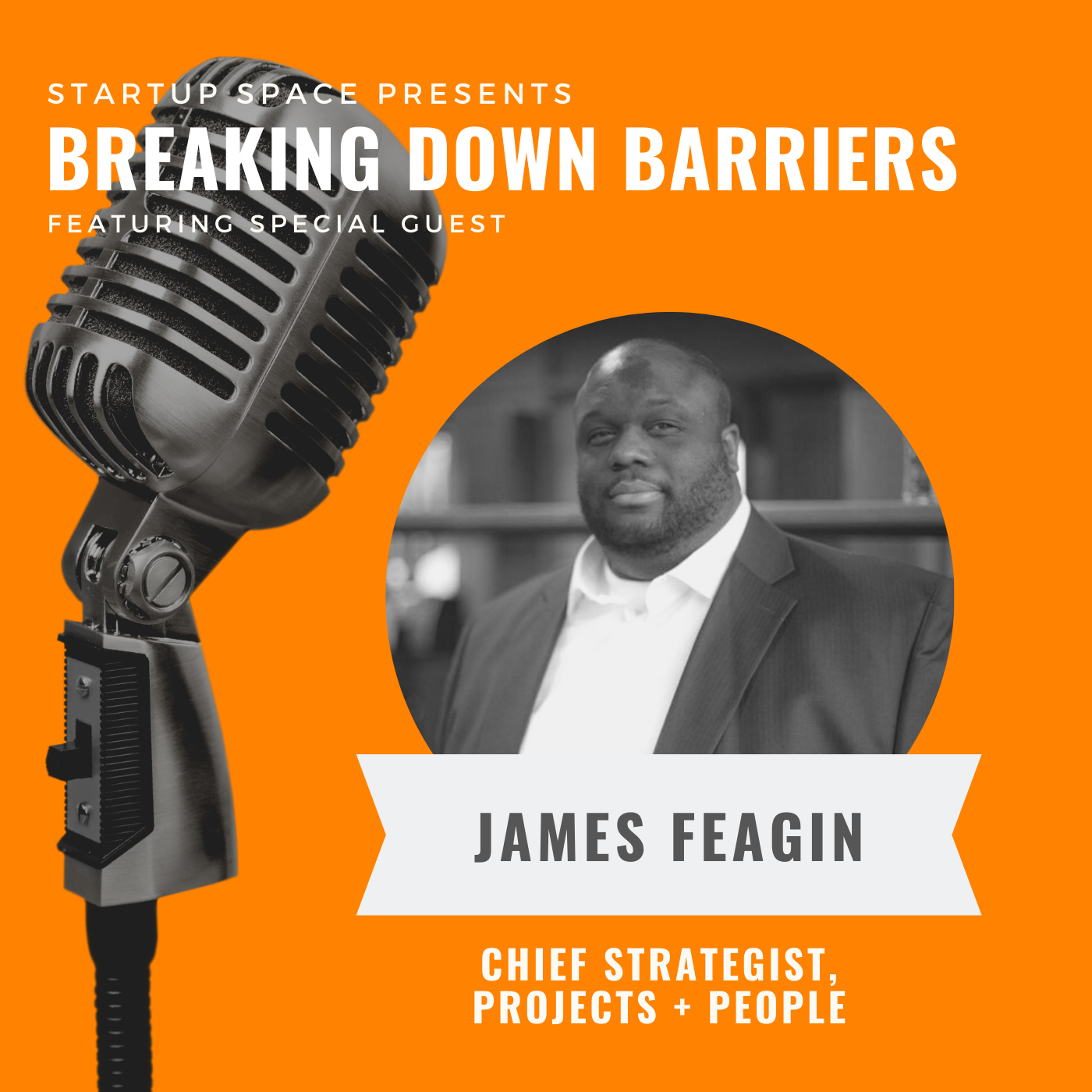 Artwork for podcast Breaking Down Barriers