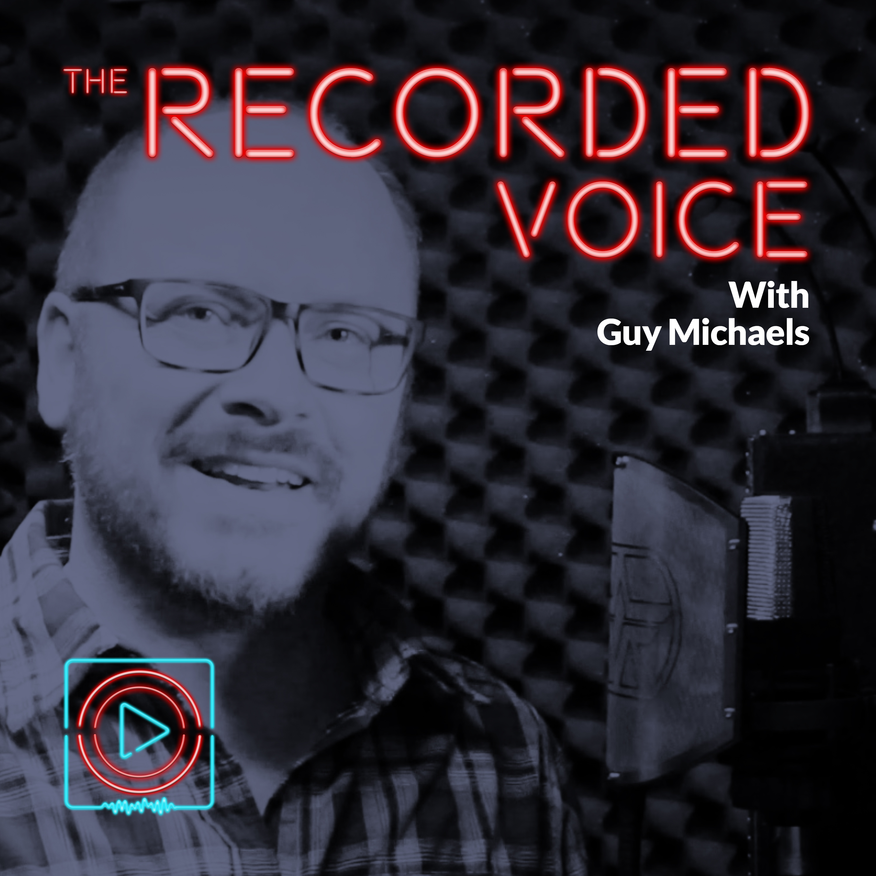 Artwork for podcast The Recorded Voice