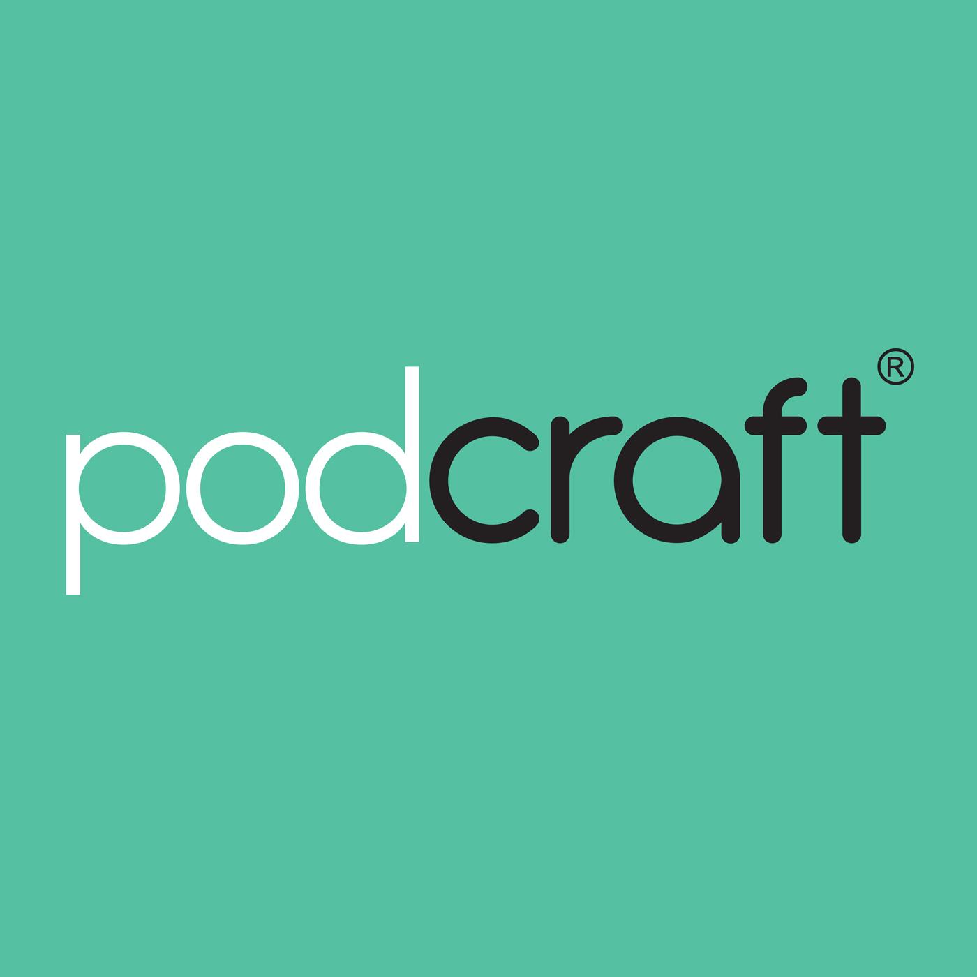Show artwork for PodCraft
