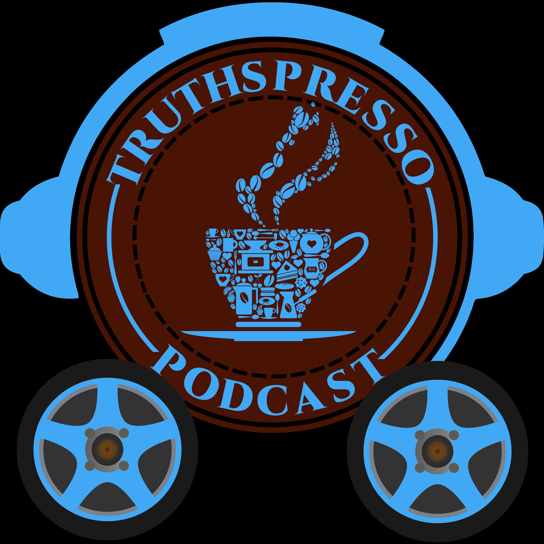 Artwork for podcast Truthspresso