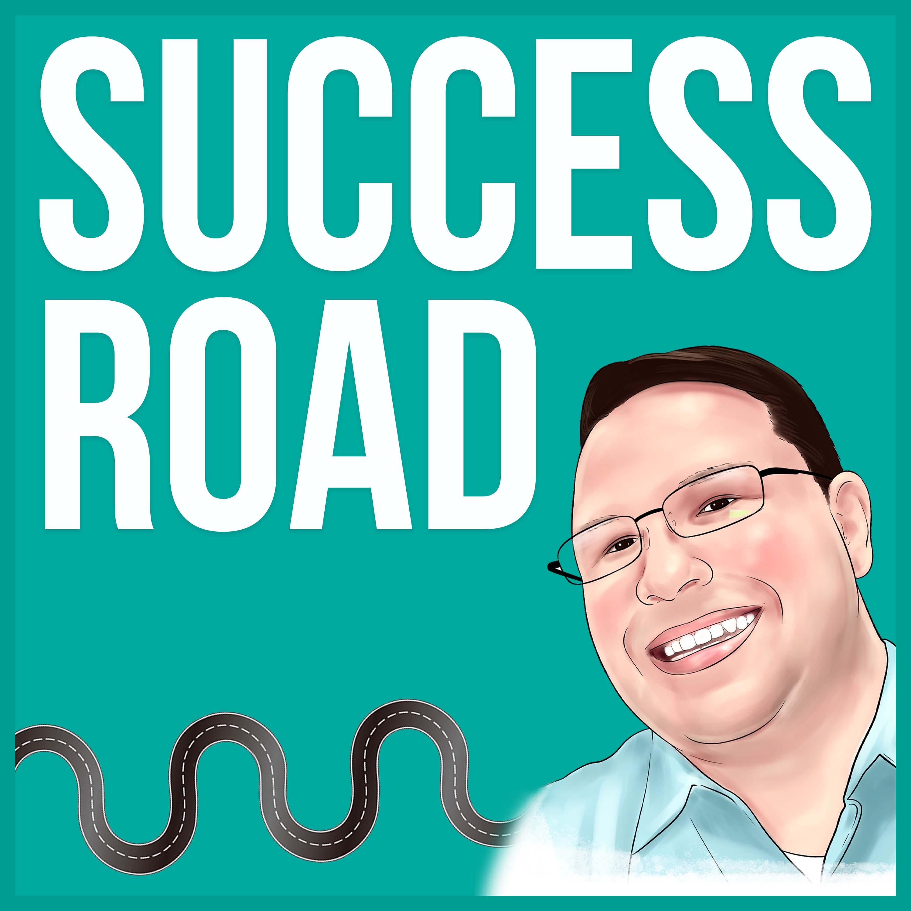 Artwork for podcast Success Road