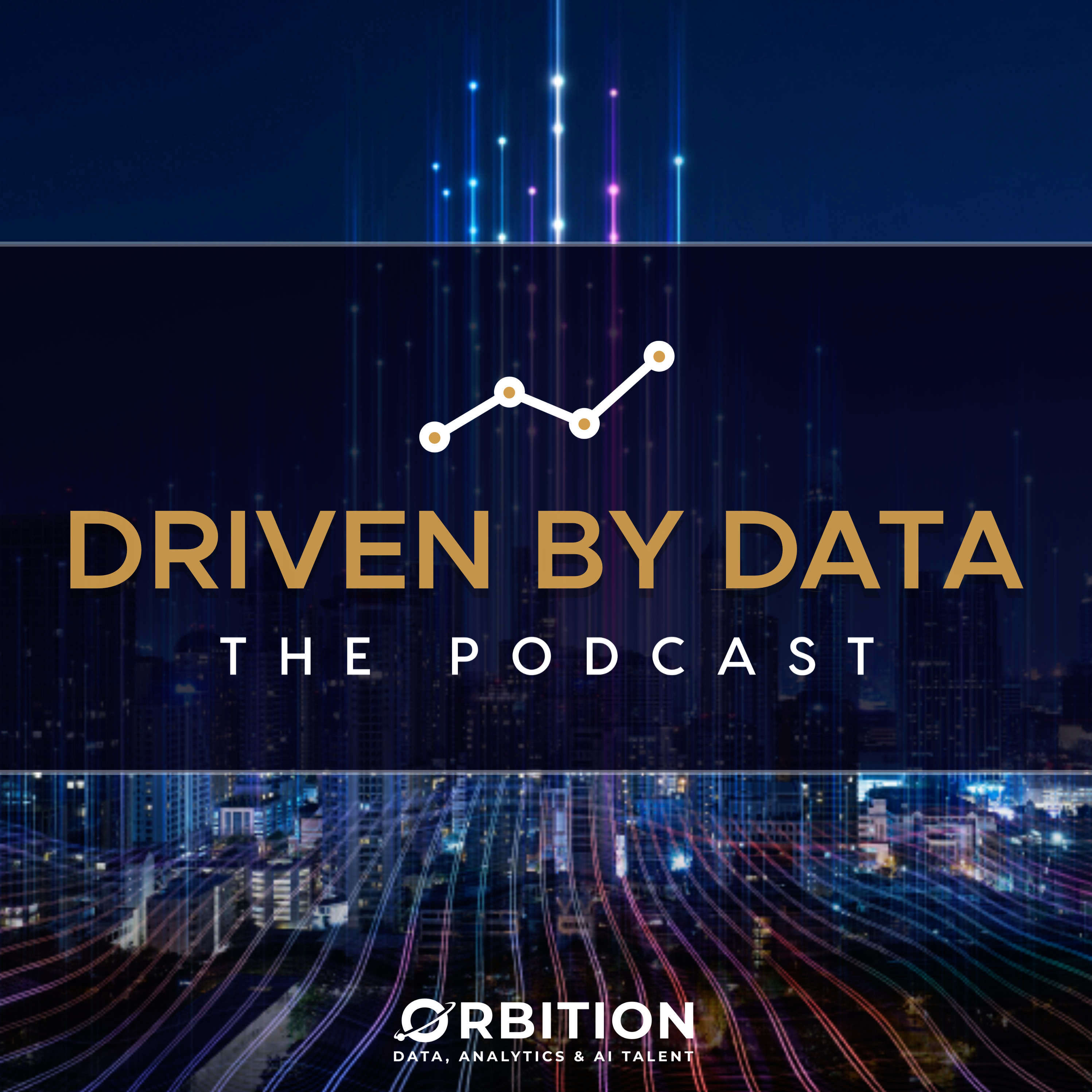 Show artwork for Driven by Data: The Podcast