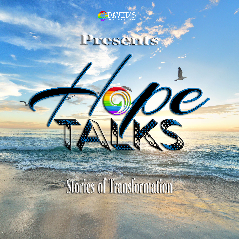 Show artwork for Hope Talks
