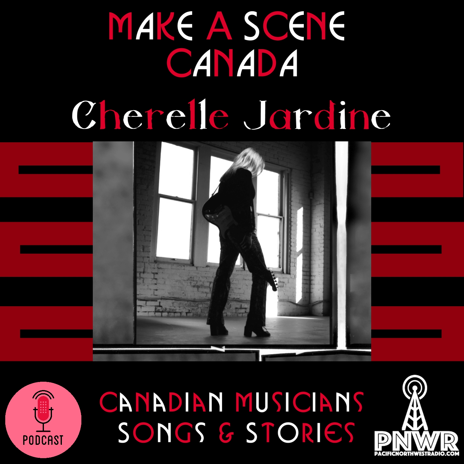 Show artwork for Make A Scene Canada
