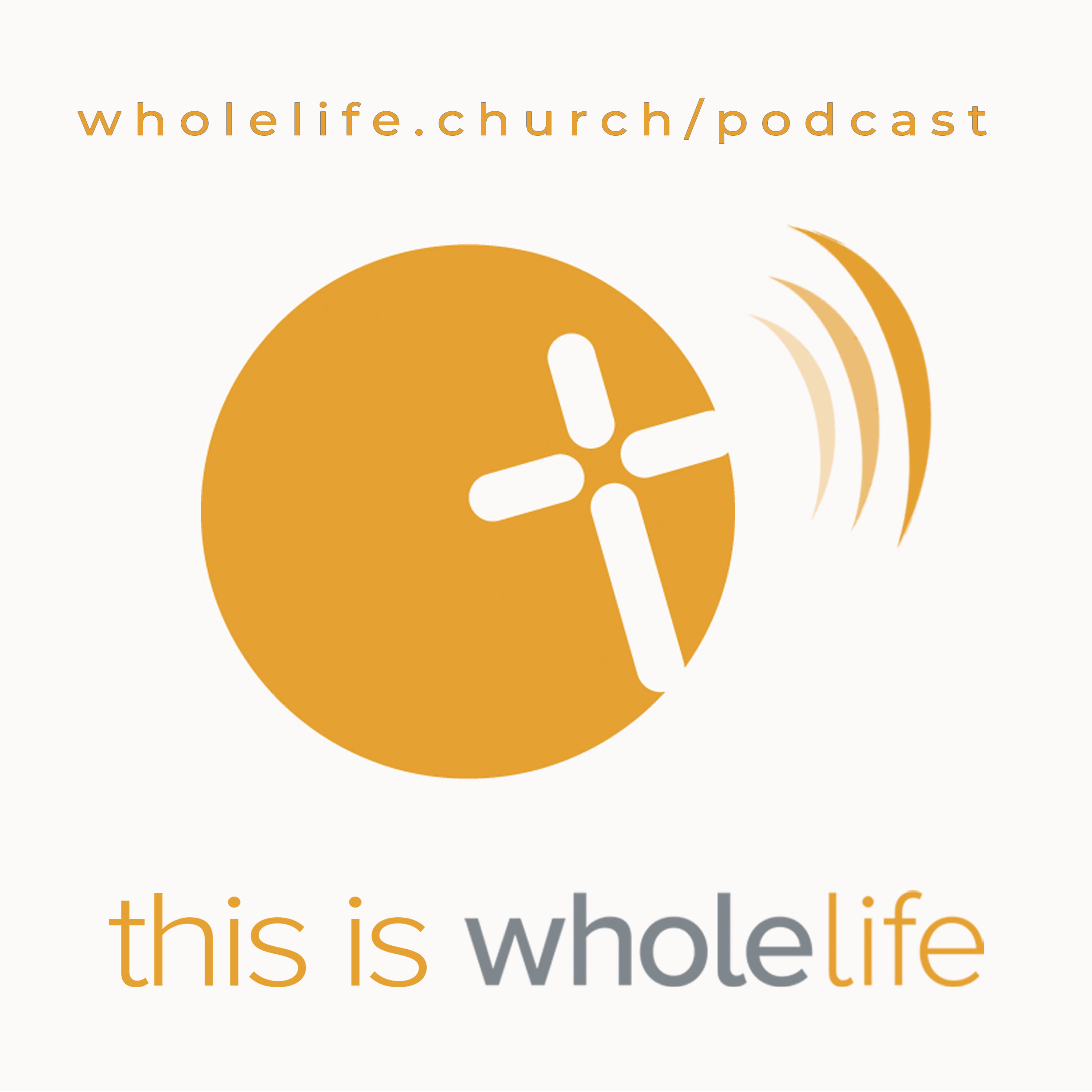 Artwork for podcast This Is WholeLife