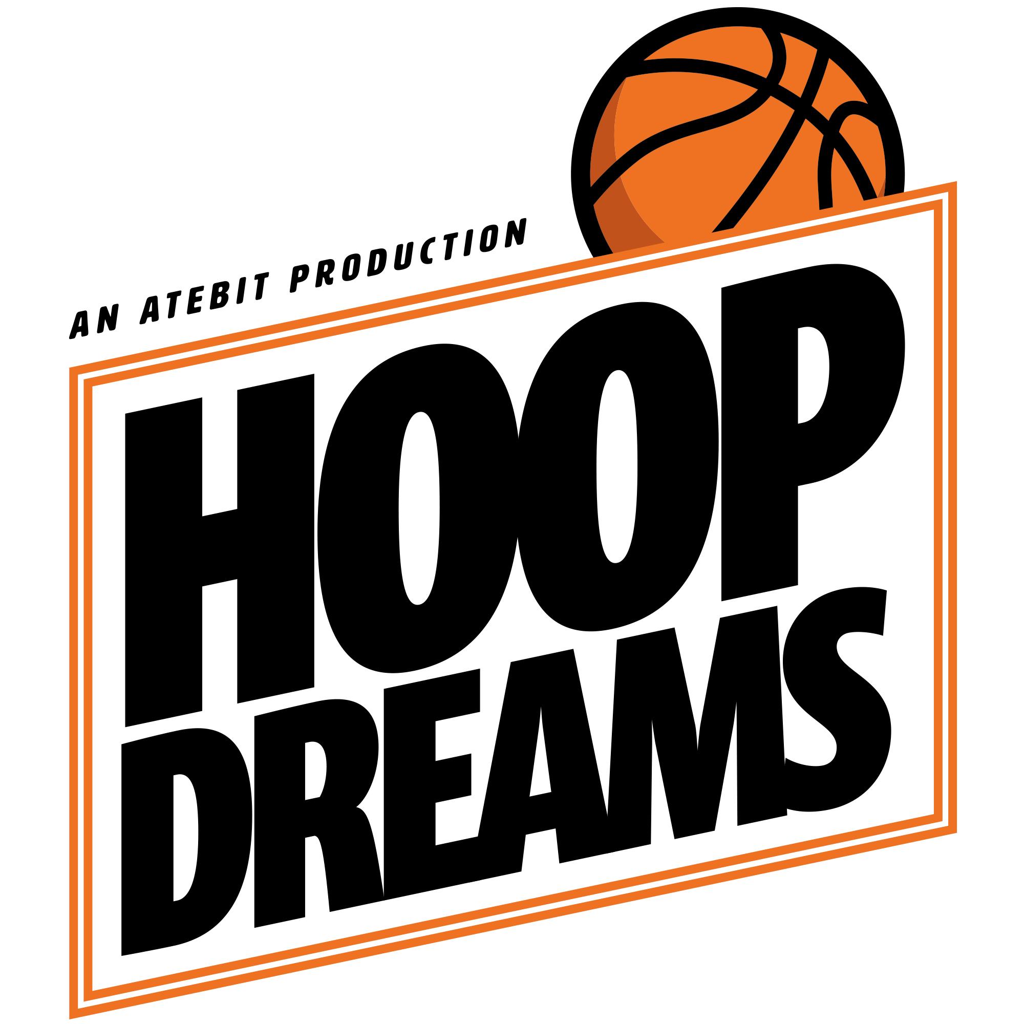 Show artwork for Hoop Dreams | An NBA Podcast