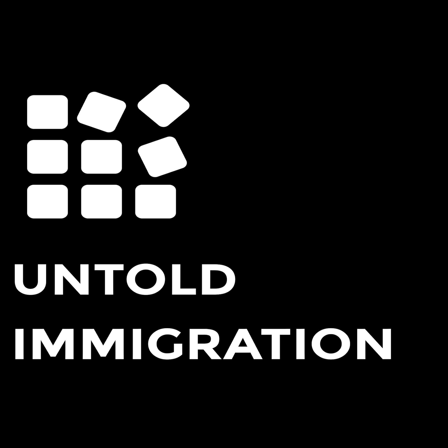 Show artwork for Untold Immigration