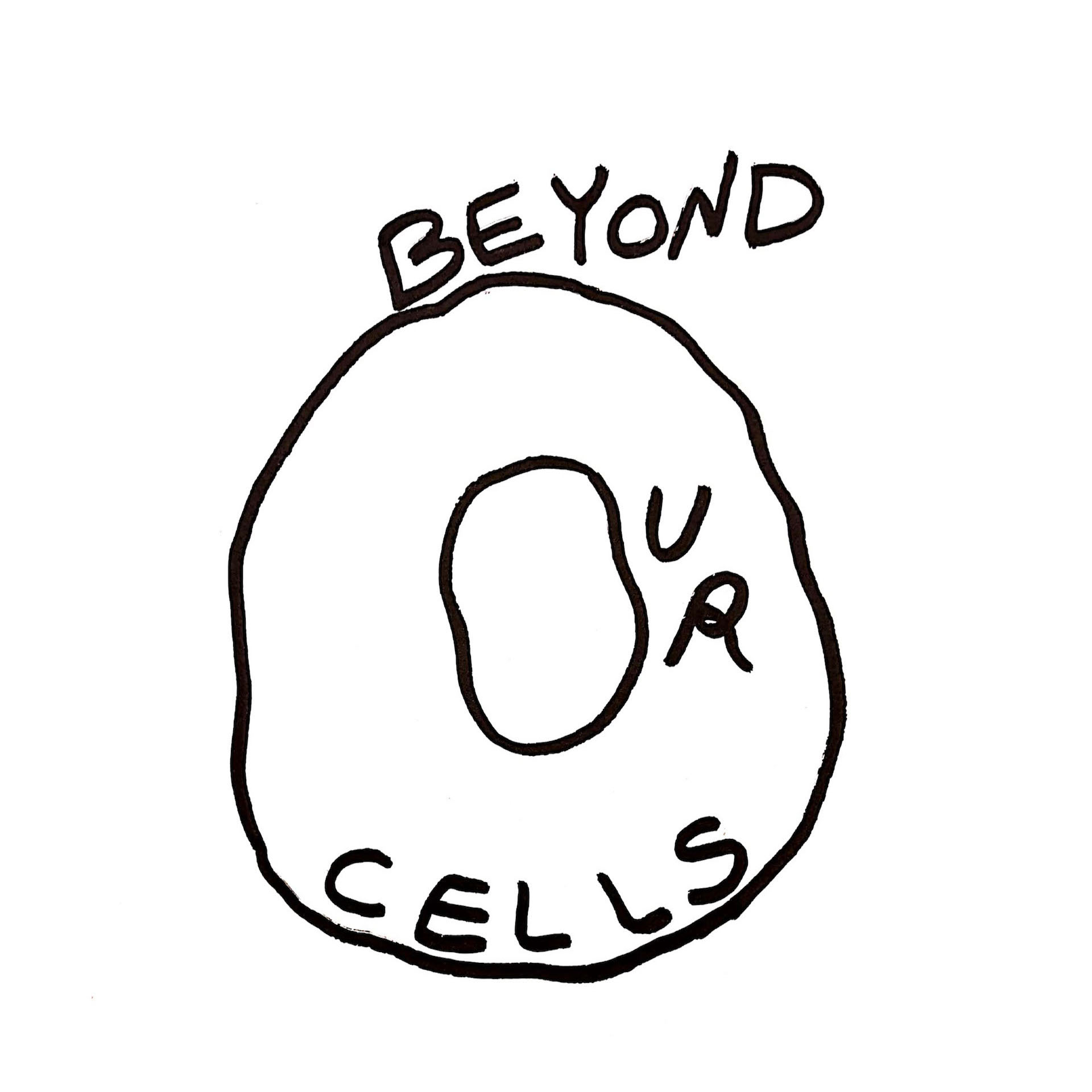 Show artwork for Beyond Our Cells