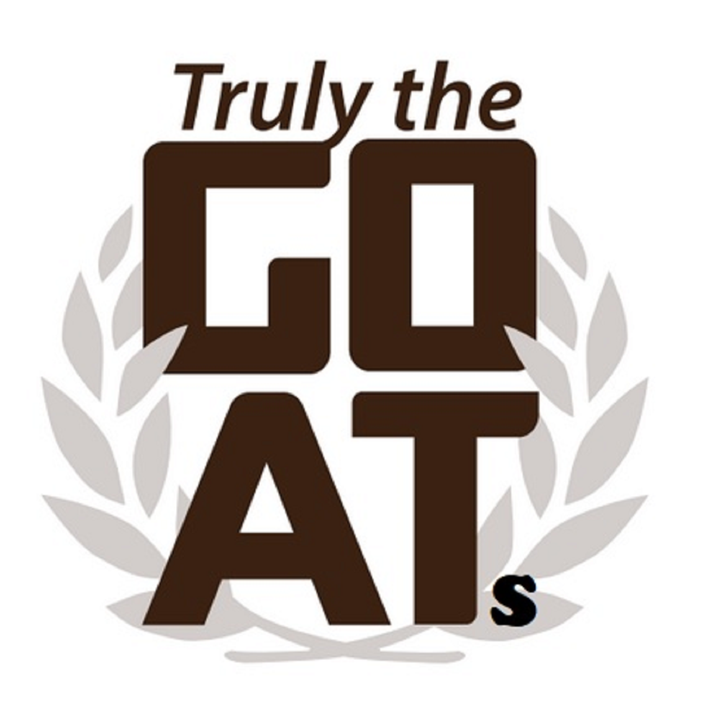 Artwork for podcast Truly the GOATs