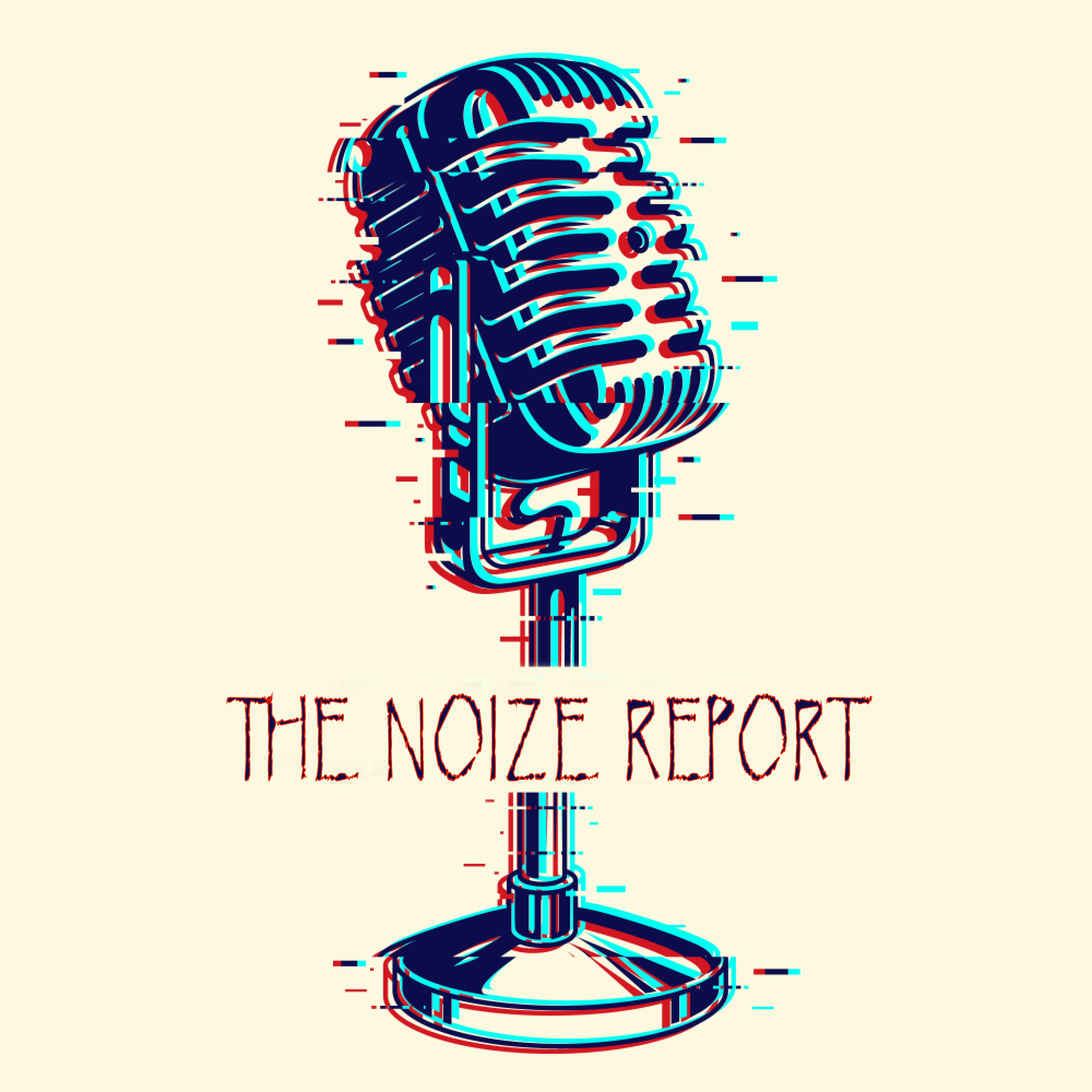 Show artwork for The Noize Report
