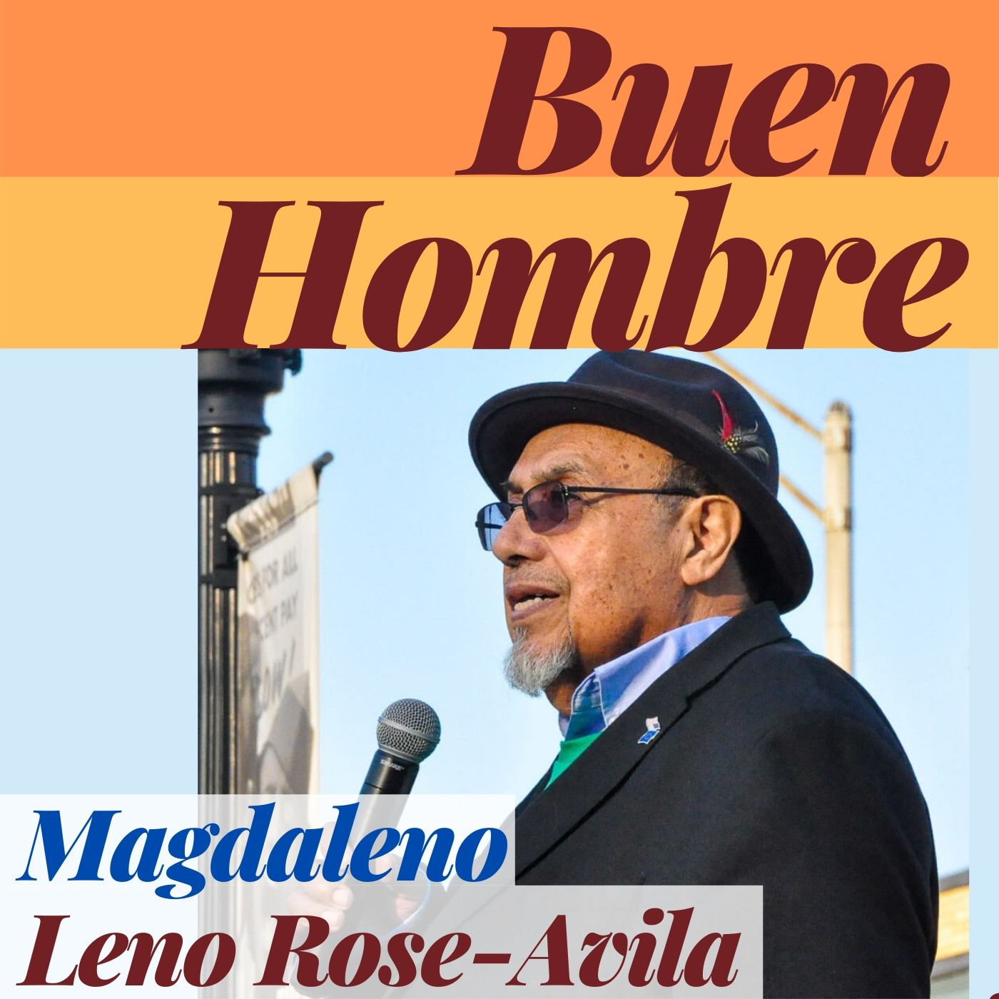 Artwork for podcast Buen Hombre