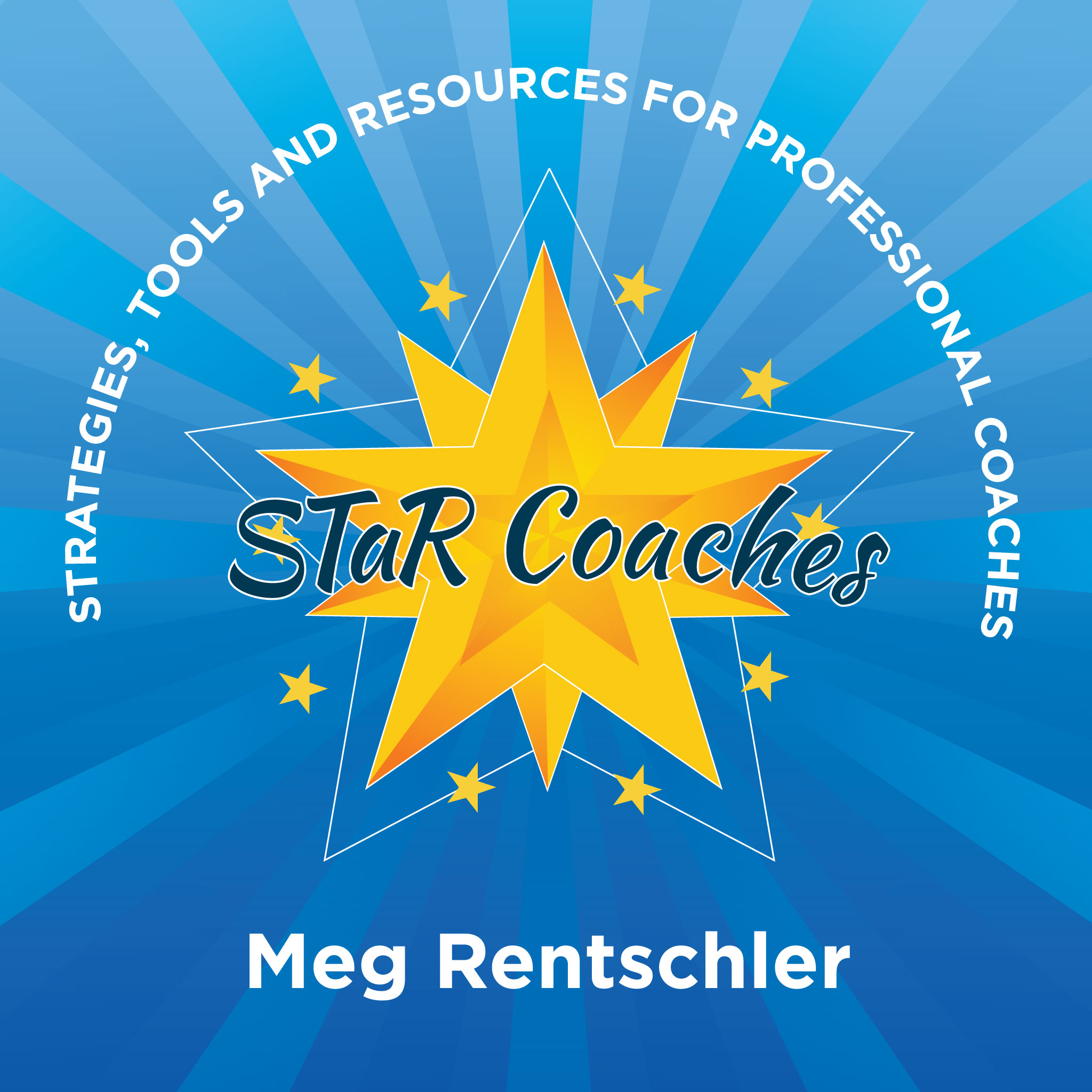 Artwork for podcast STaR Coach Show
