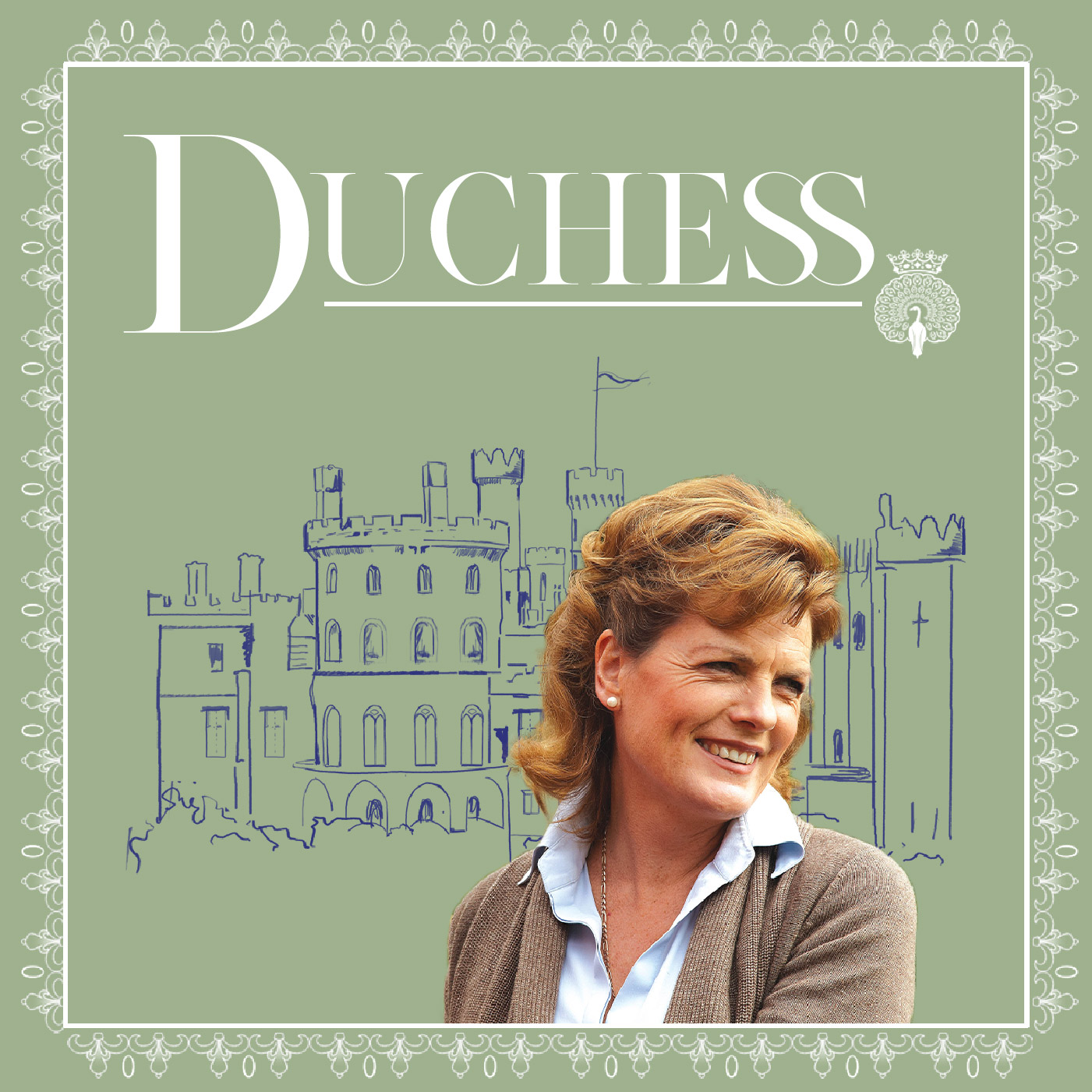 Show artwork for Duchess