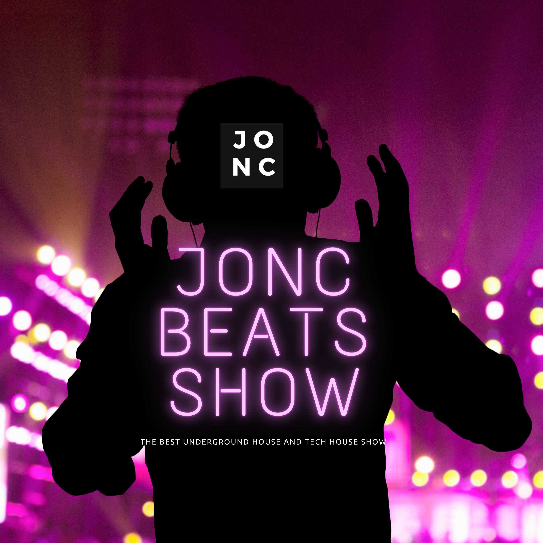 Show artwork for JonC Beats Show