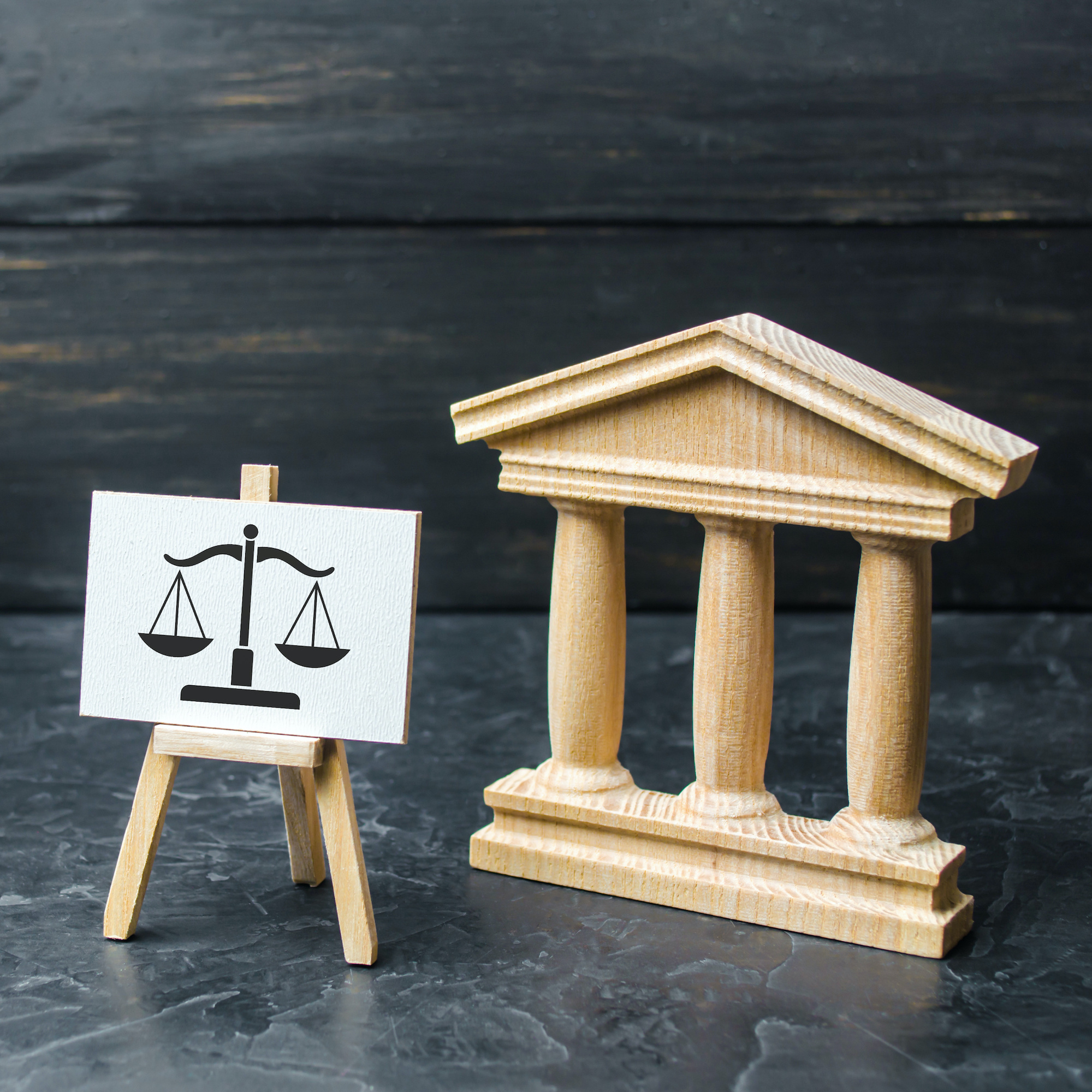 Artwork for podcast Hill Law Firm Cases