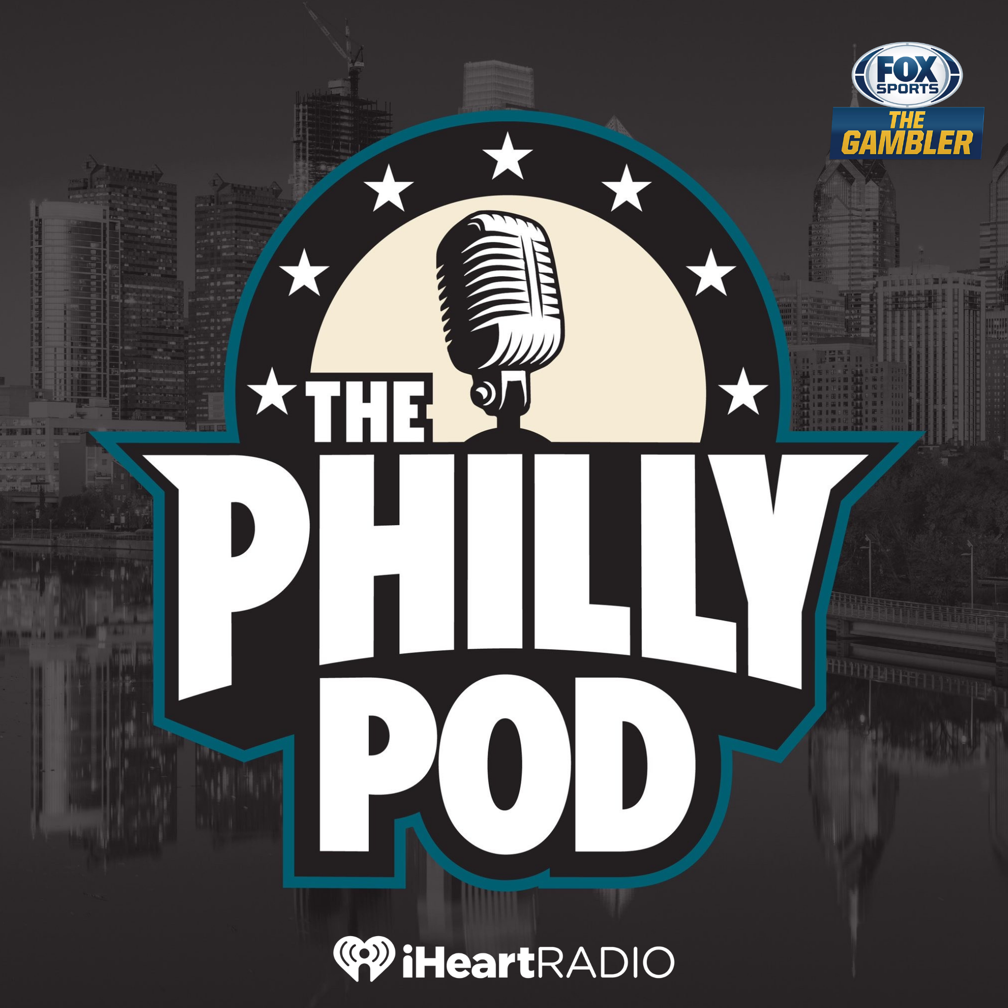 Show artwork for The Philly Pod: A Philadelphia Sports Podcast