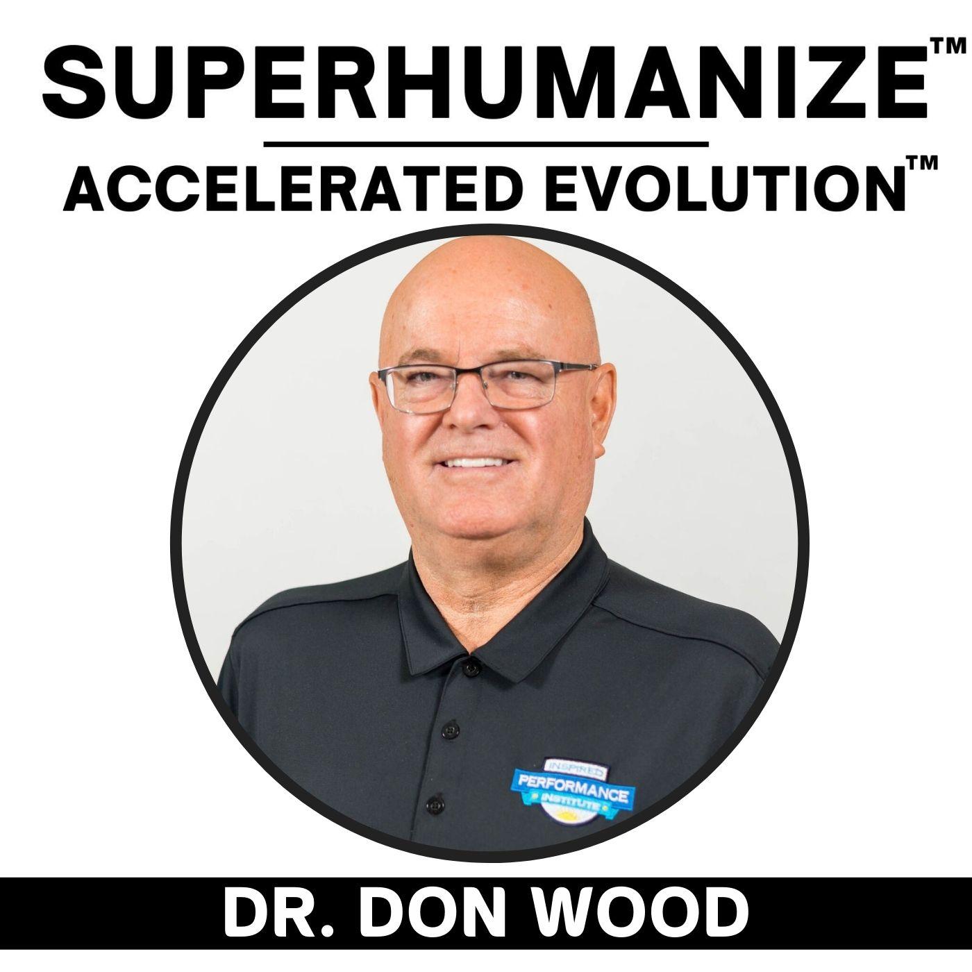 Artwork for podcast The Superhumanize Podcast