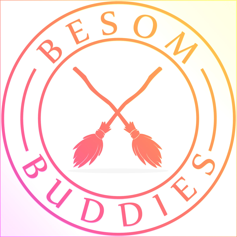 Show artwork for Besom Buddies: A Pagan Podcast