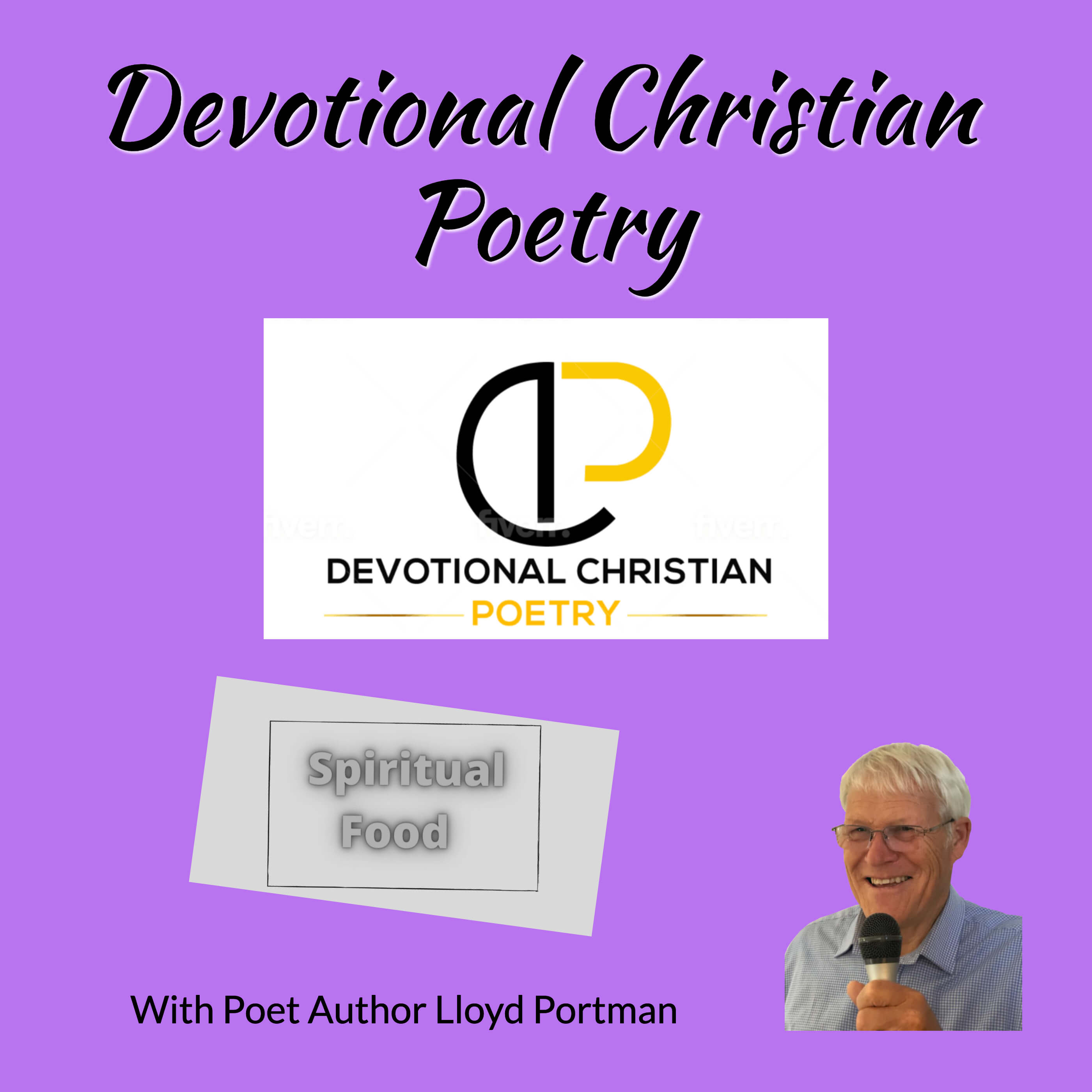 Show artwork for Devotional Christian Poetry