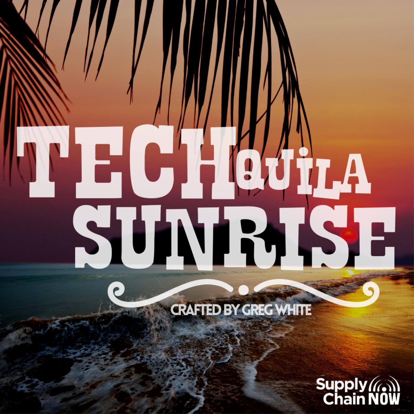 Artwork for podcast TECHquila Sunrise