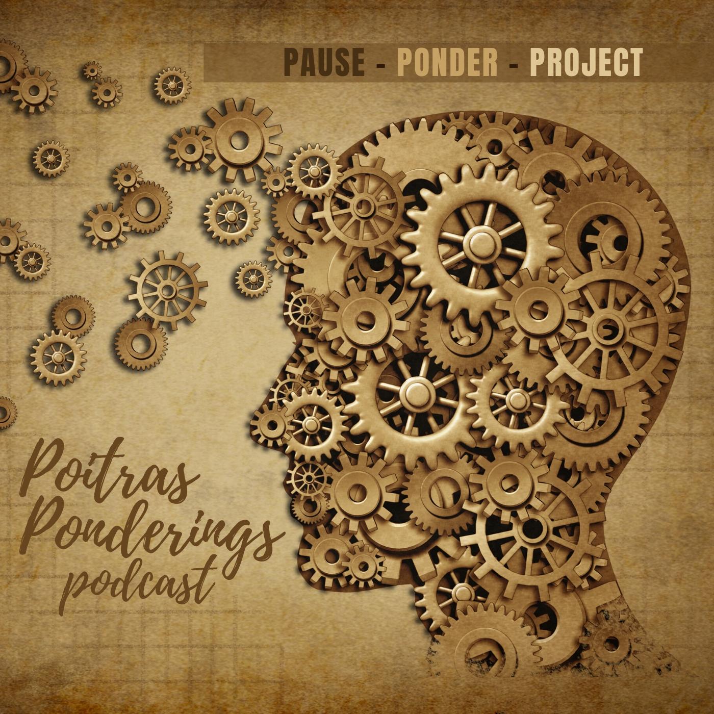 Show artwork for Poitras Ponderings