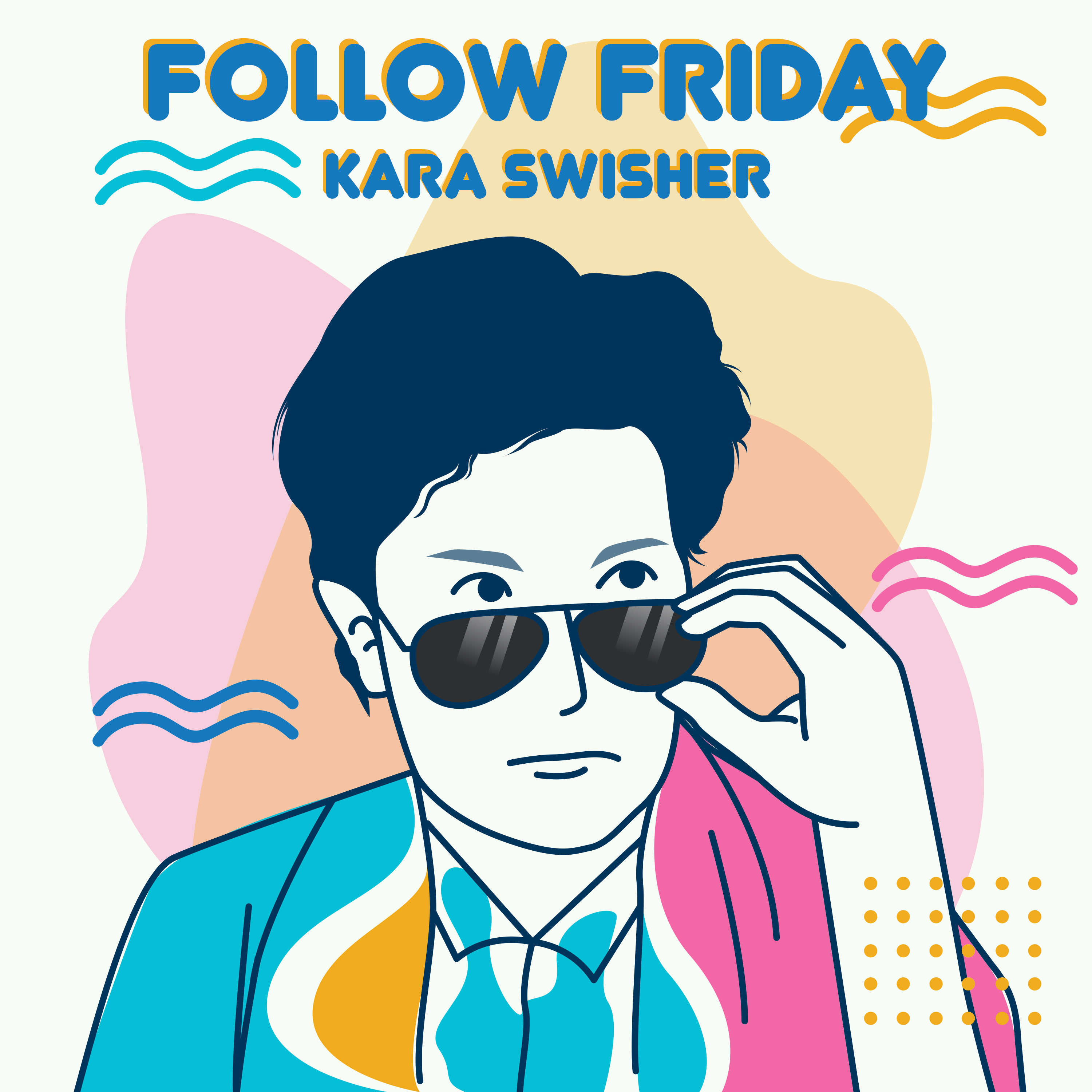 Artwork for podcast Follow Friday