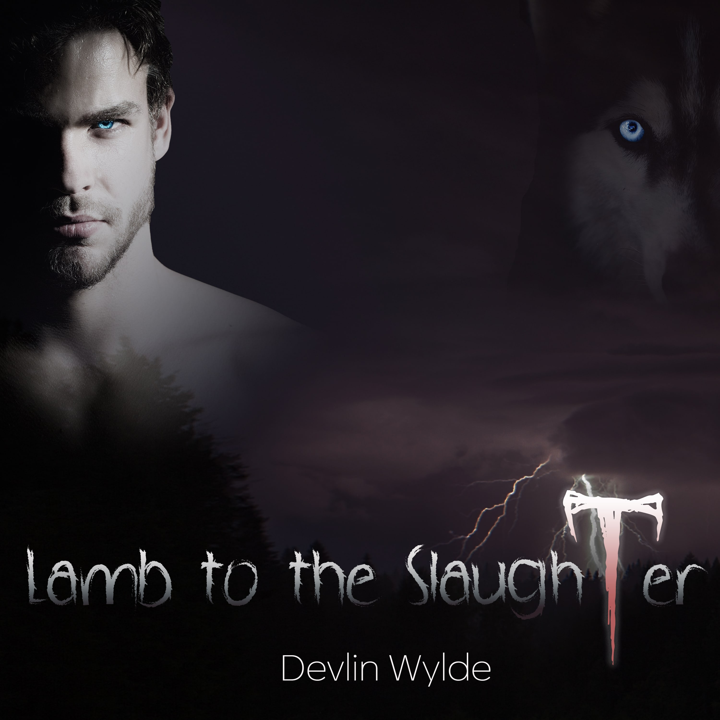 Werewolf BDSM Erotic chapter reading - Chapter 24