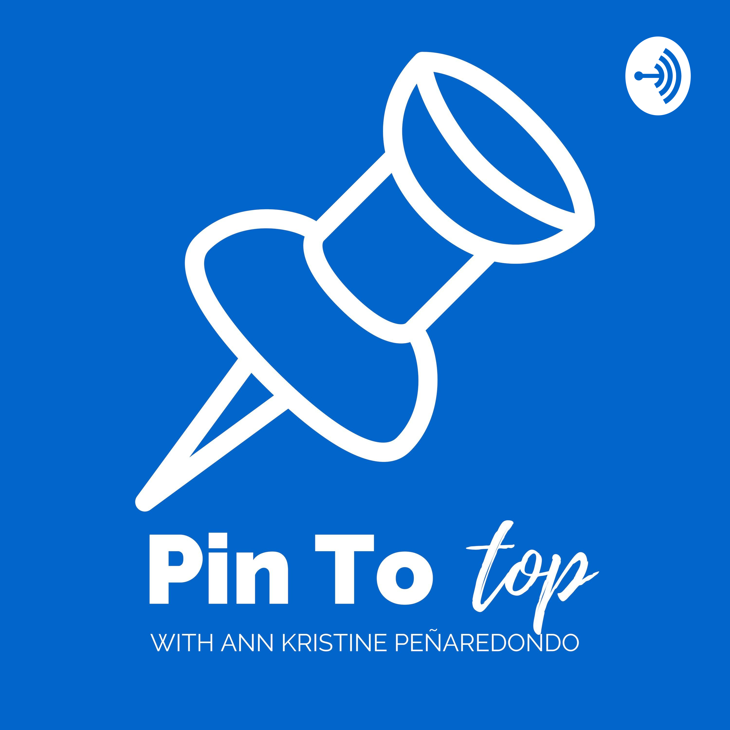 Artwork for podcast Pin To Top