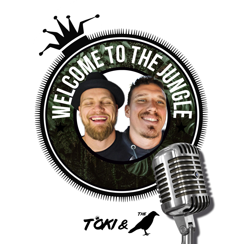 #10 - Complete & OMAC w/ Luke Toki and the Crow