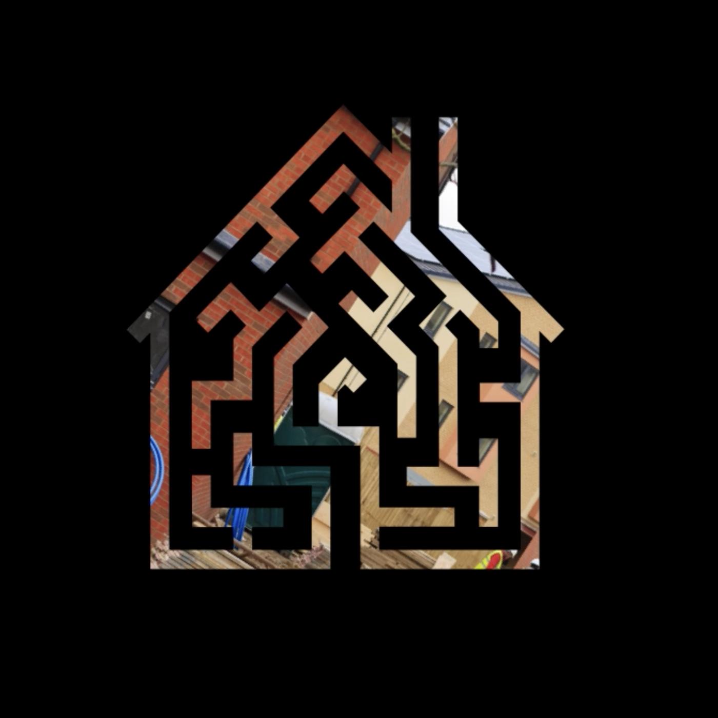 Artwork for podcast Navigating the Digital Housing Maze