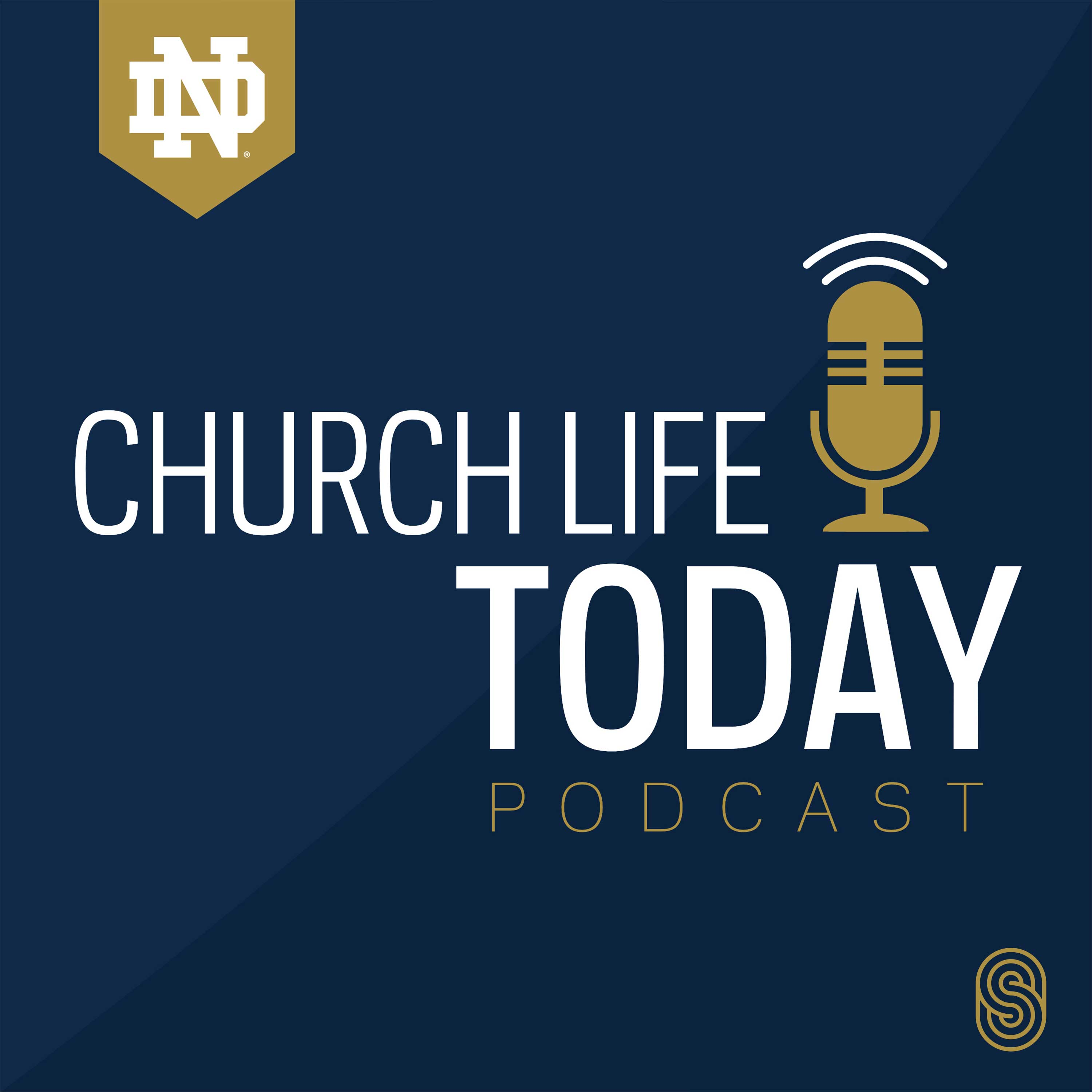 Artwork for podcast Church Life Today