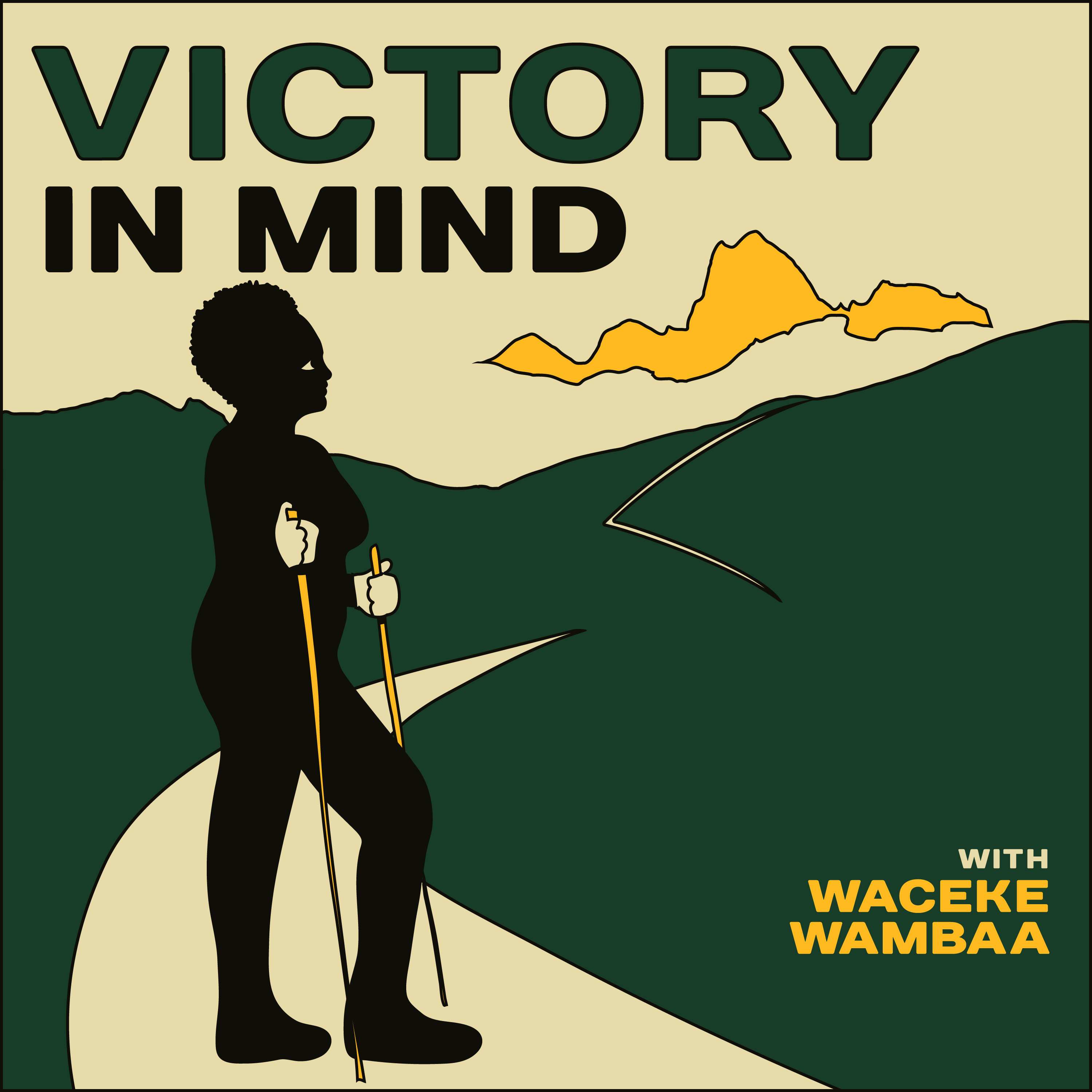 Artwork for podcast Victory in Mind