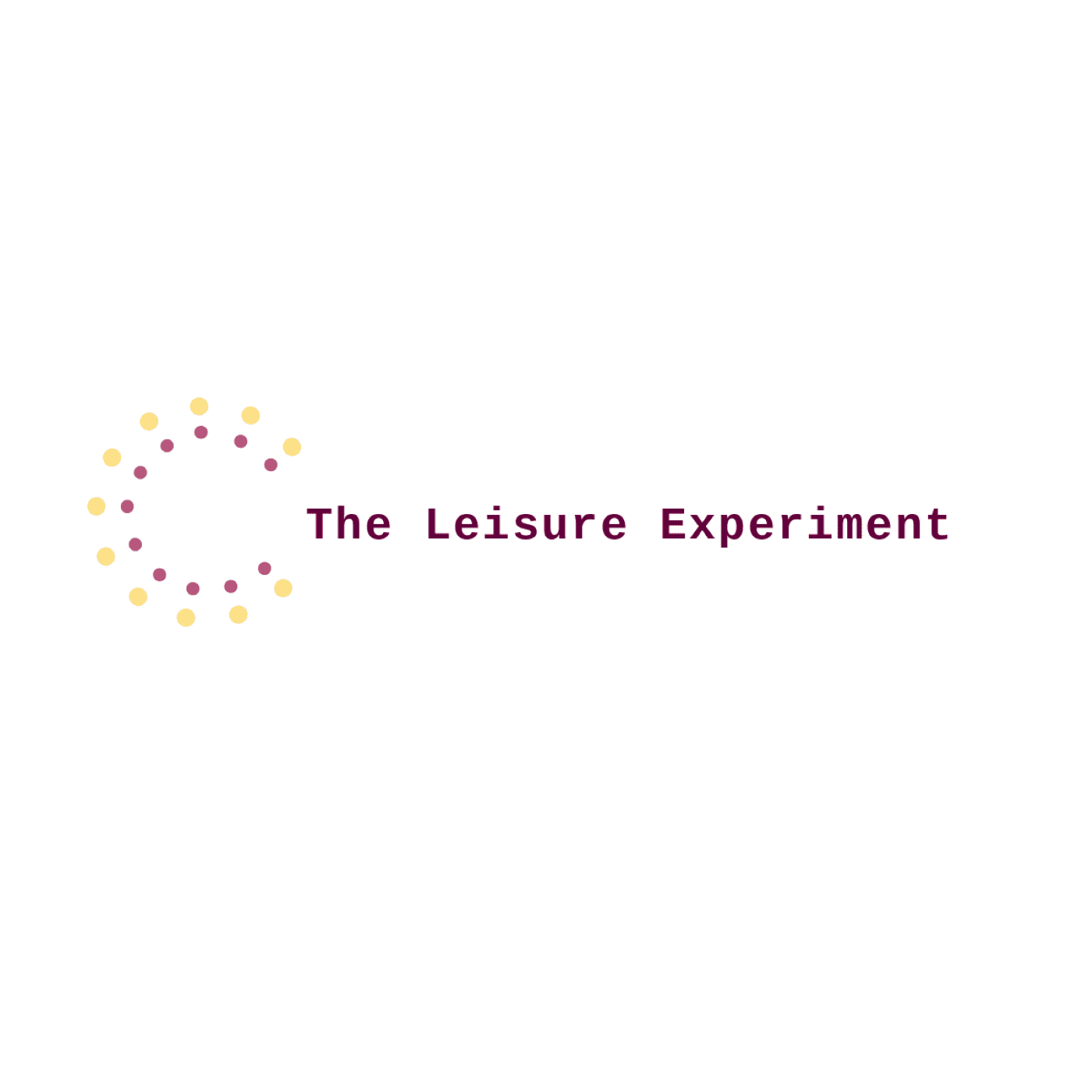 Artwork for podcast The Leisure Experiment