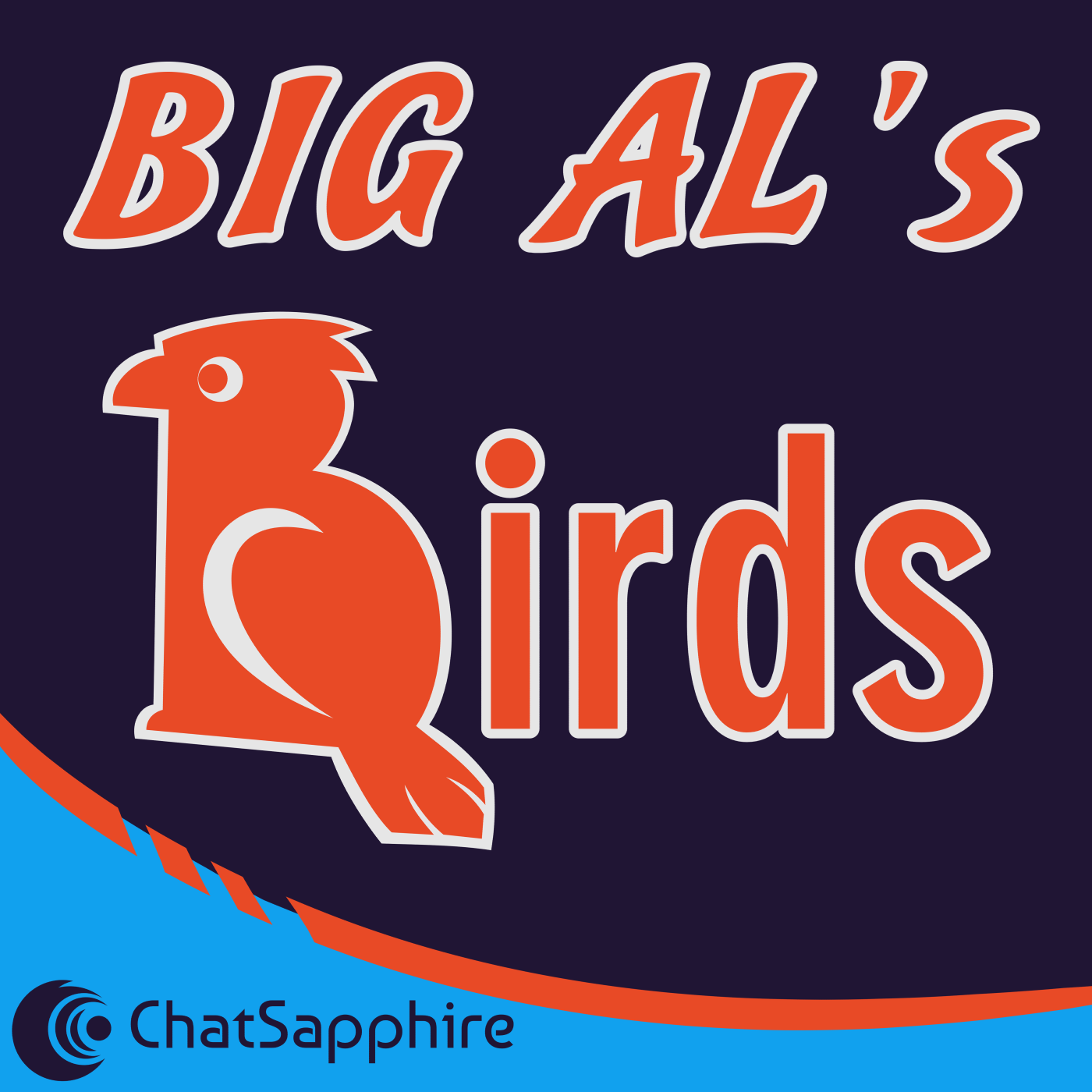 Show artwork for Big Al's Birds by ChatSapphire