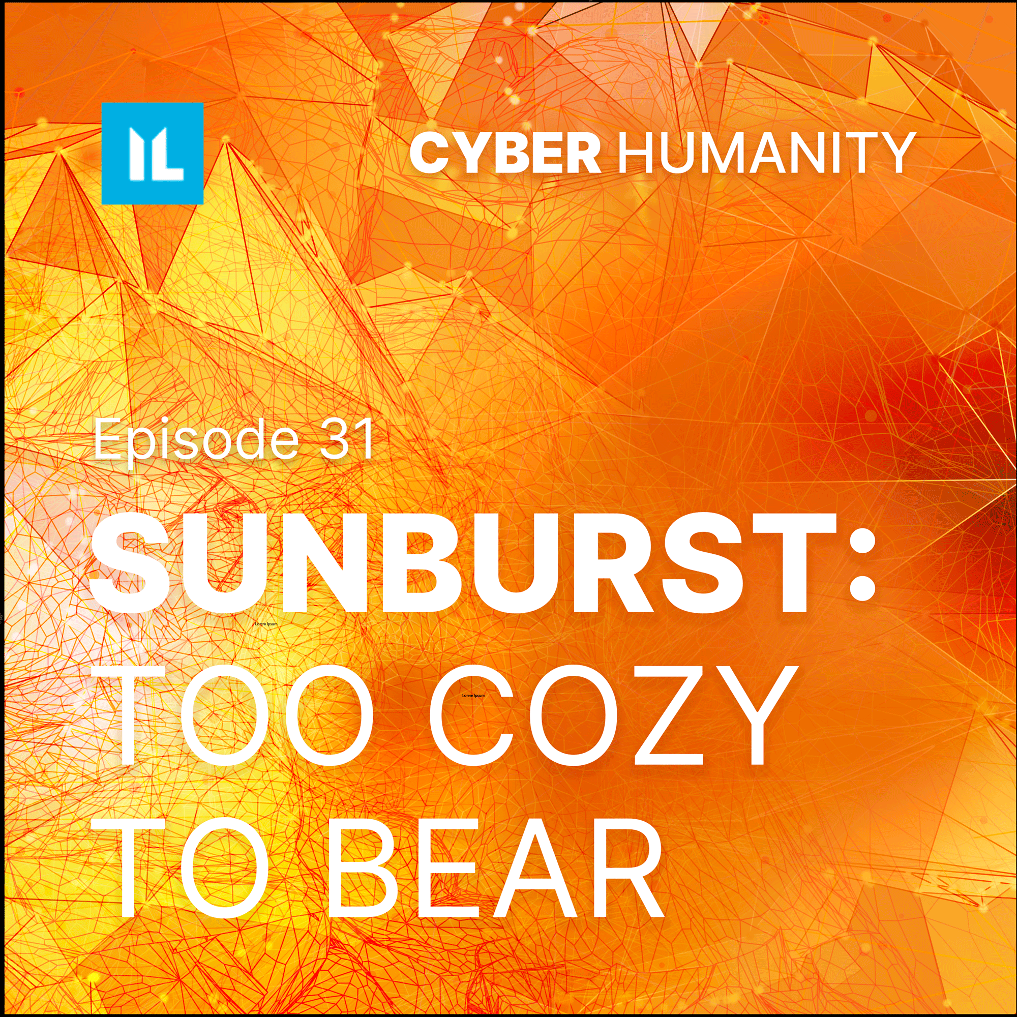 Artwork for podcast Cyber Humanity