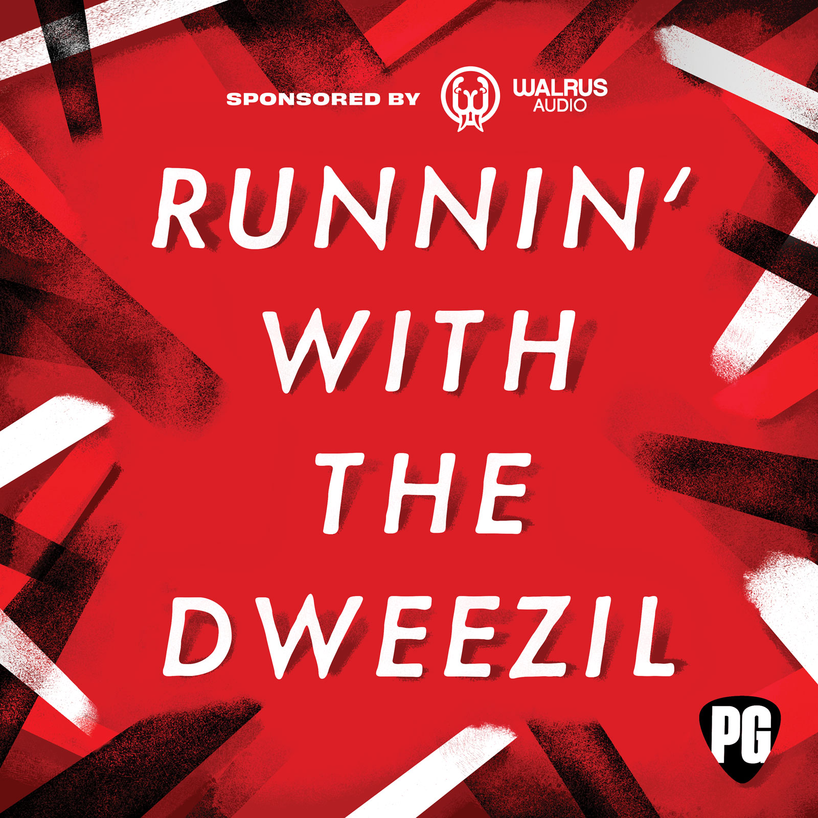 Artwork for podcast Runnin' With the Dweezil