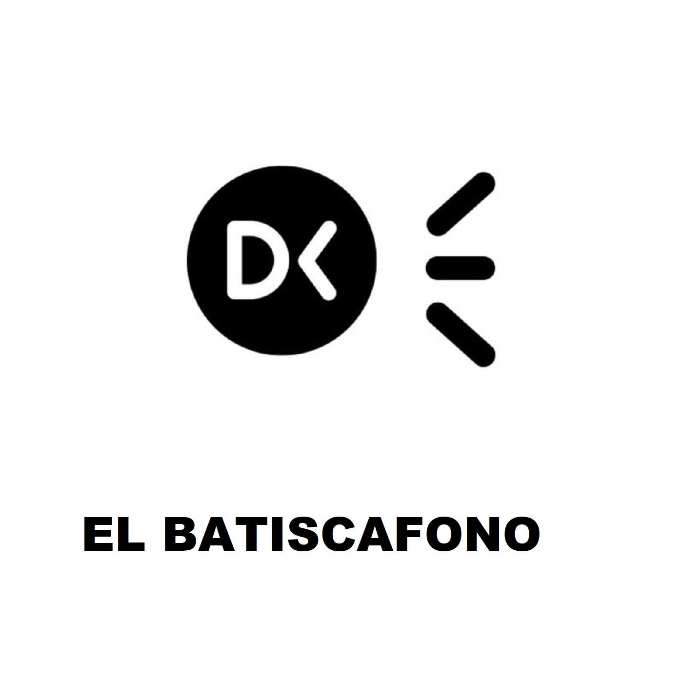 Artwork for podcast El Batiscafono