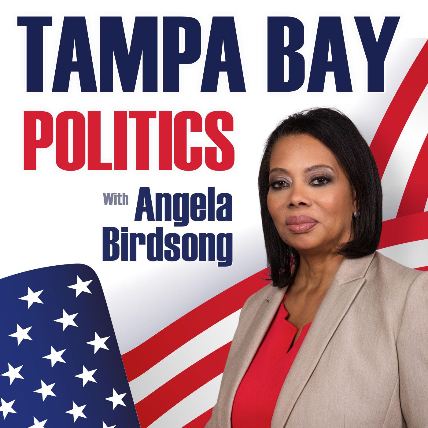 Show artwork for Tampa Bay Politics