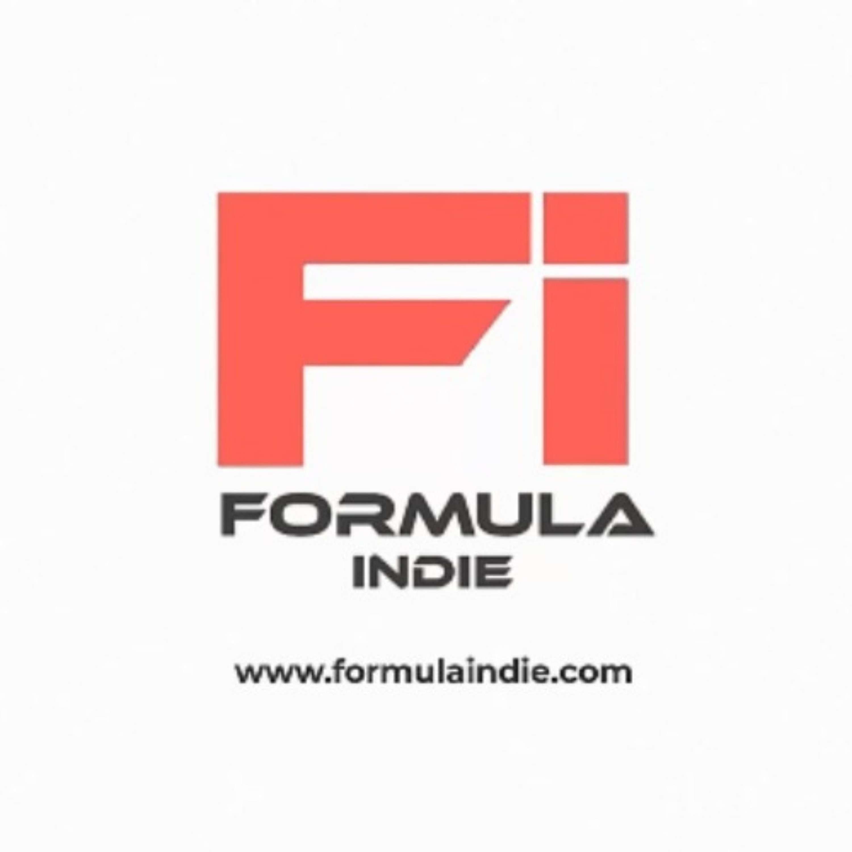 Artwork for podcast Formula Indie