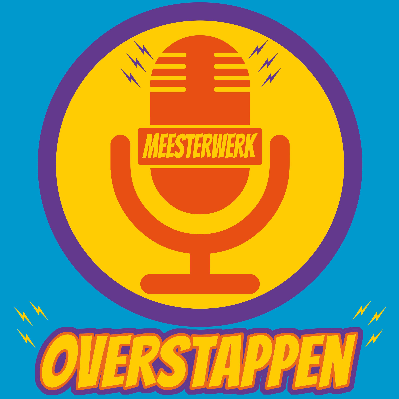 Show artwork for Overstappen
