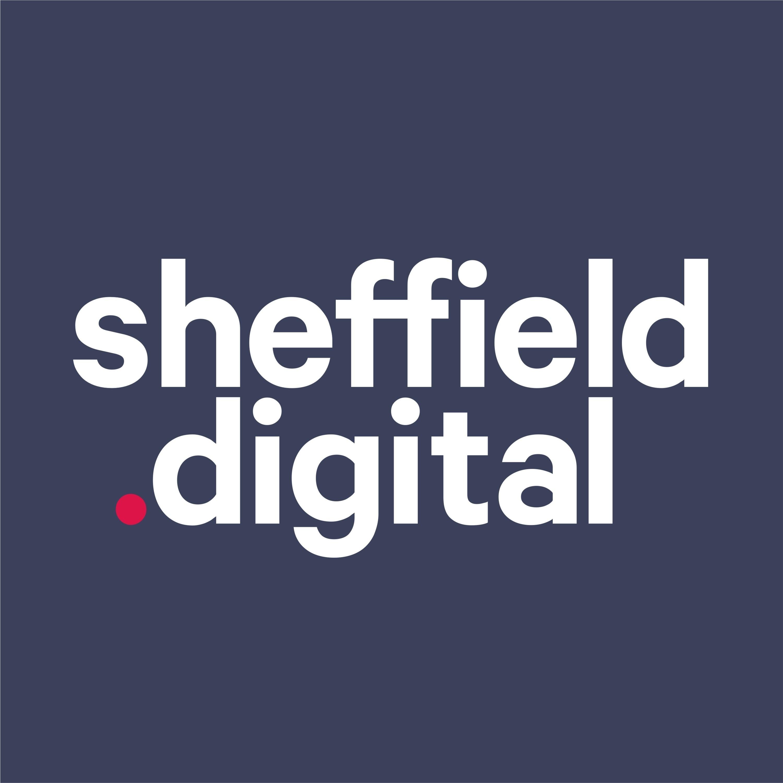 Artwork for podcast Sheffield Digital Podcast