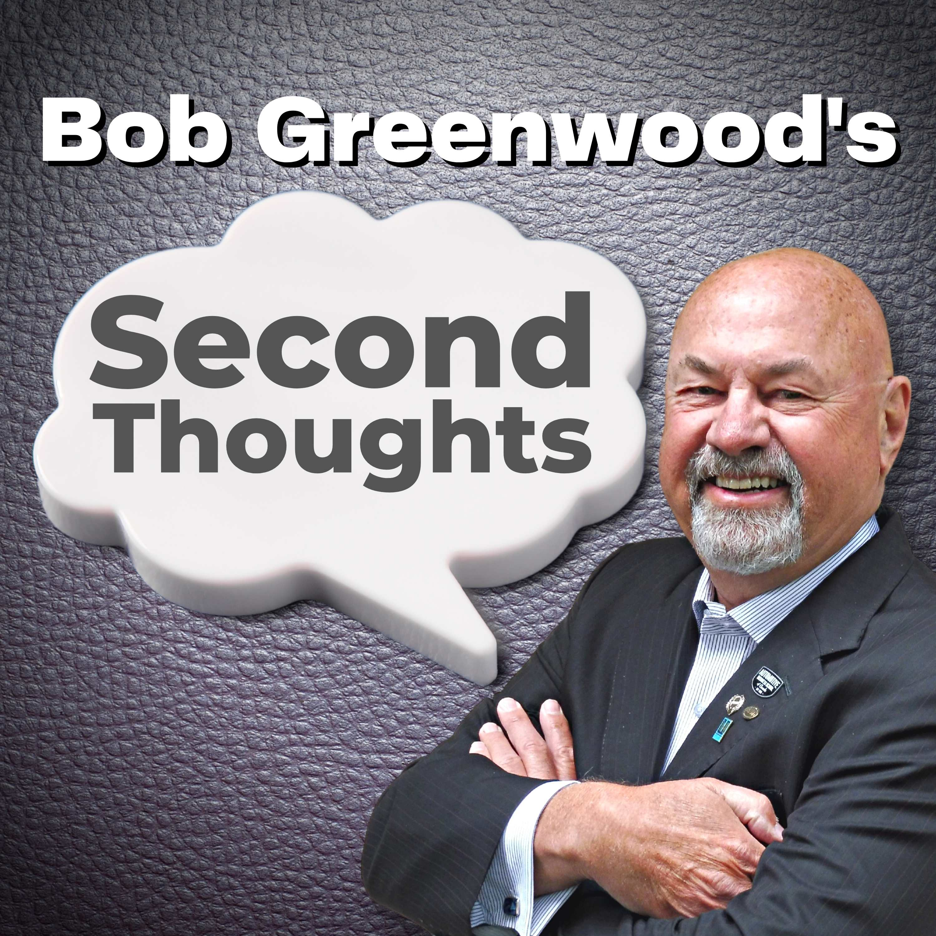 Show artwork for Bob Greenwood's Second Thoughts