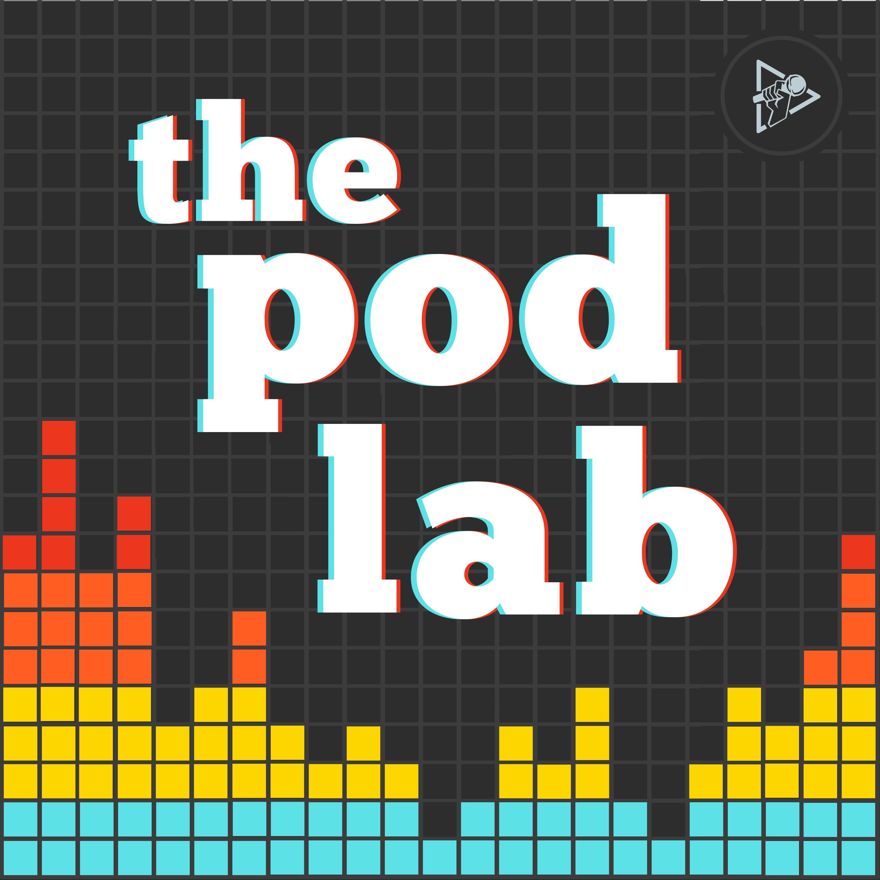 Show artwork for The Pod Lab
