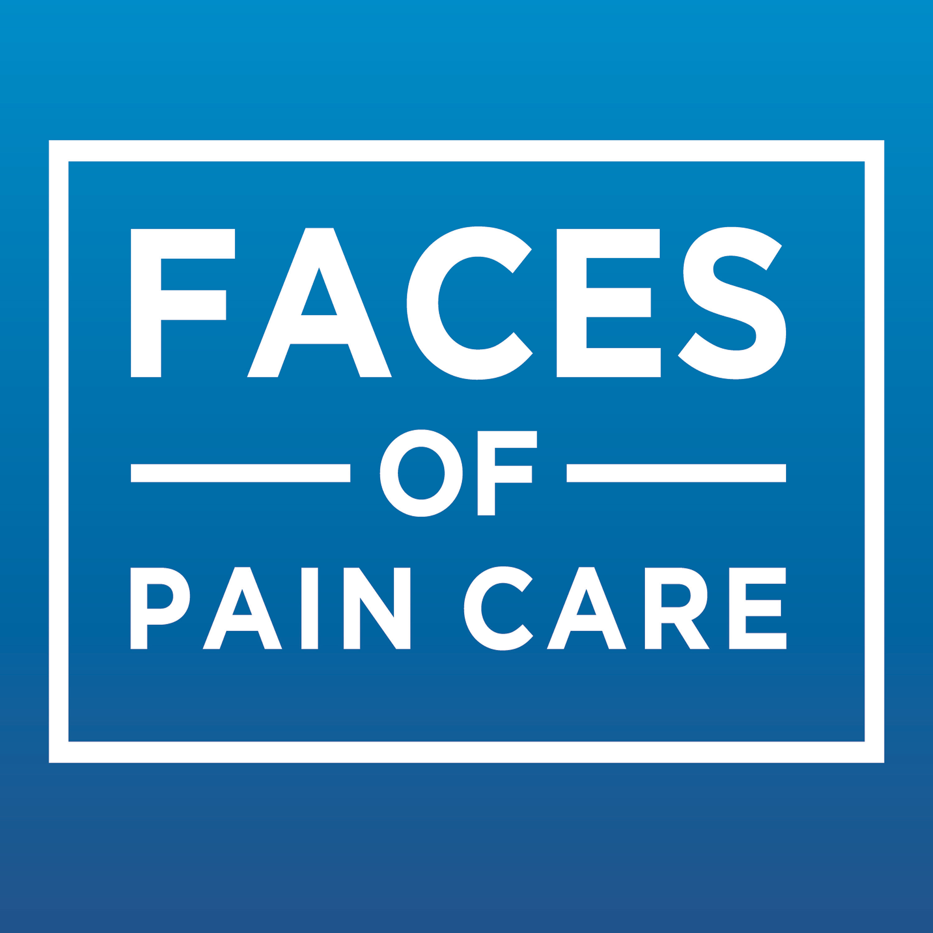 Artwork for podcast FACES of Pain Care